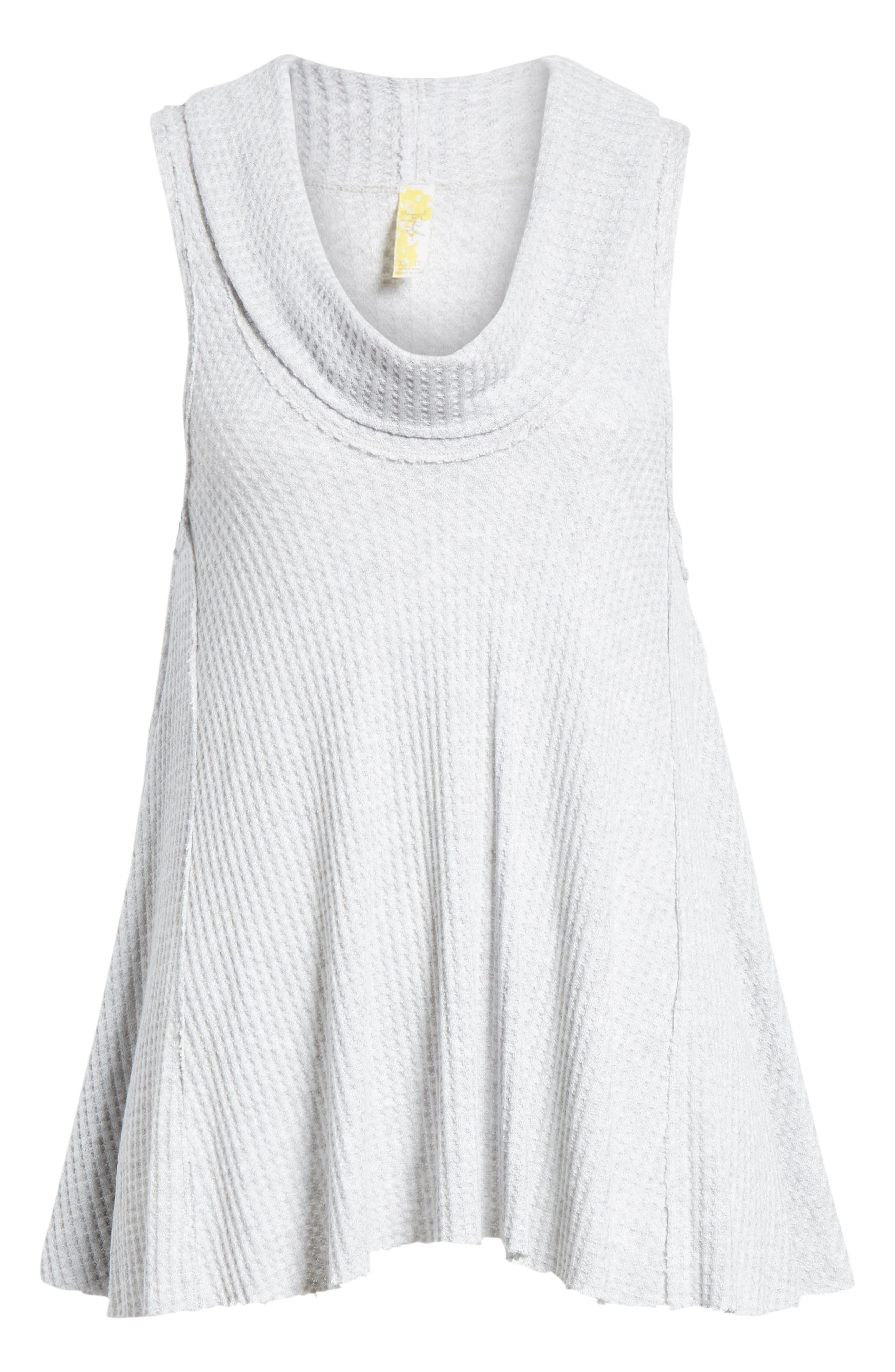 We the Free by Free People Swing It Cowl Tank,                             Alternate thumbnail 22, color,