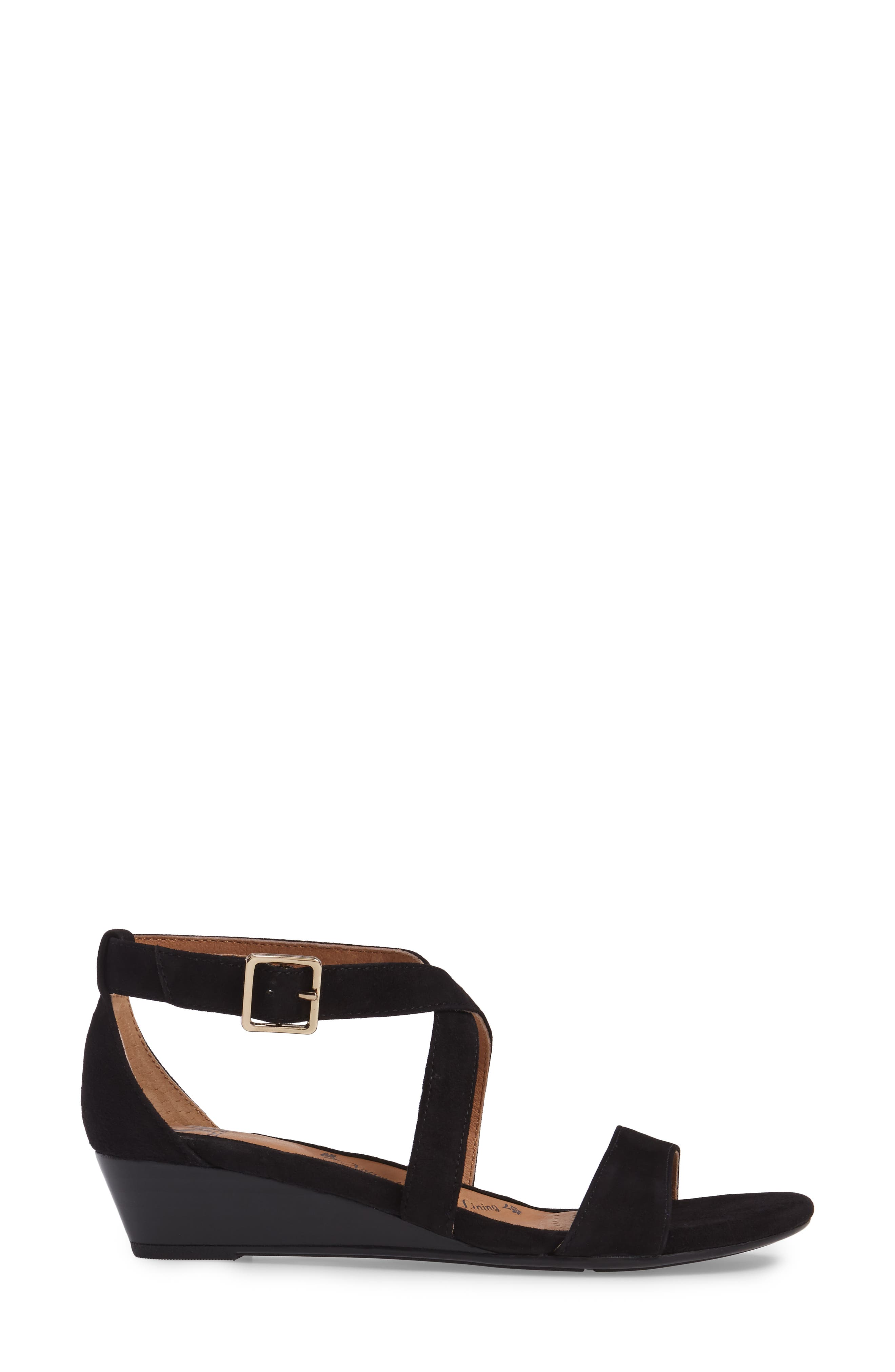 'Innis' Low Wedge Sandal,                             Alternate thumbnail 25, color,