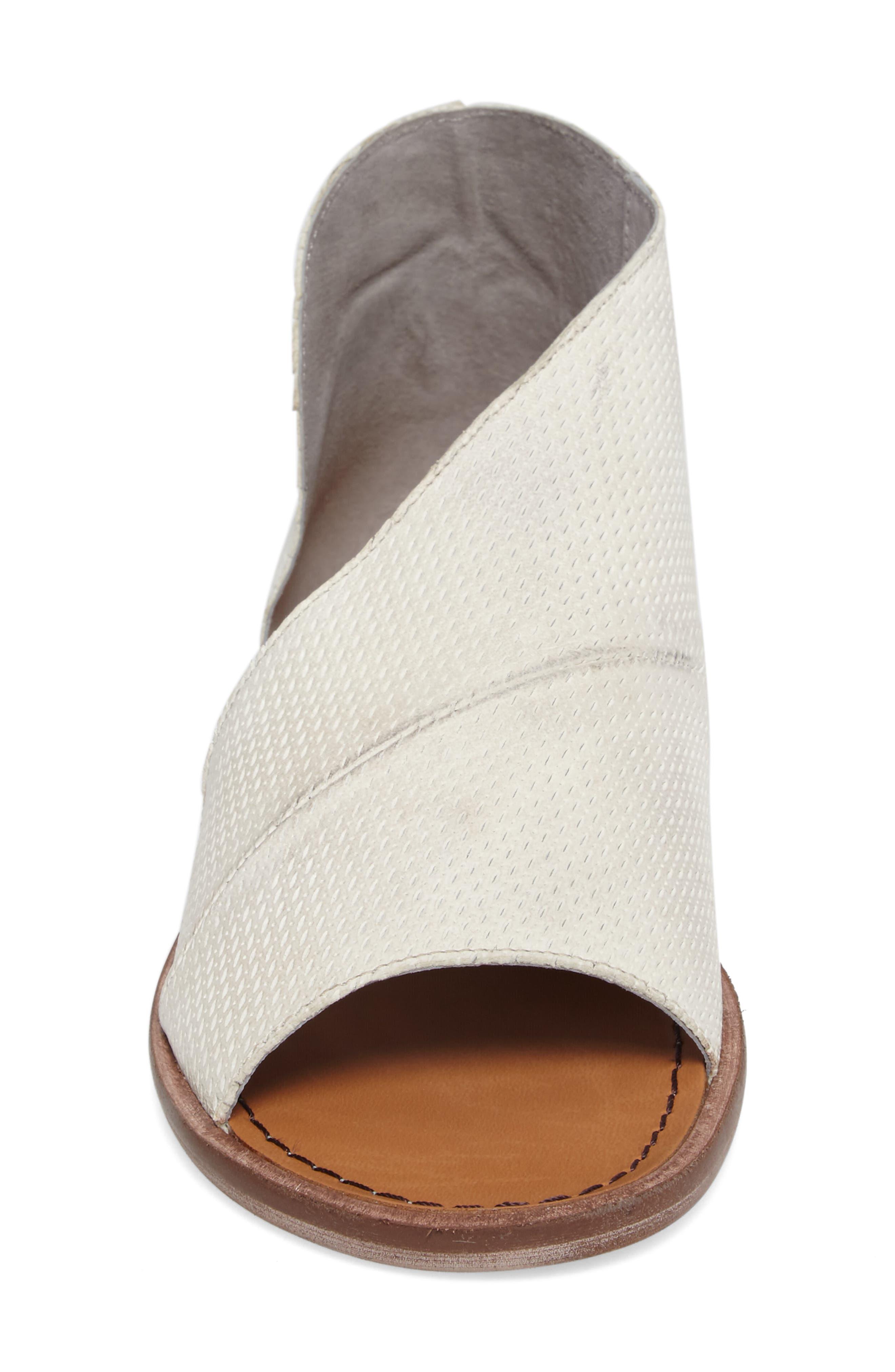 'Mont Blanc' Asymmetrical Sandal,                             Alternate thumbnail 49, color,