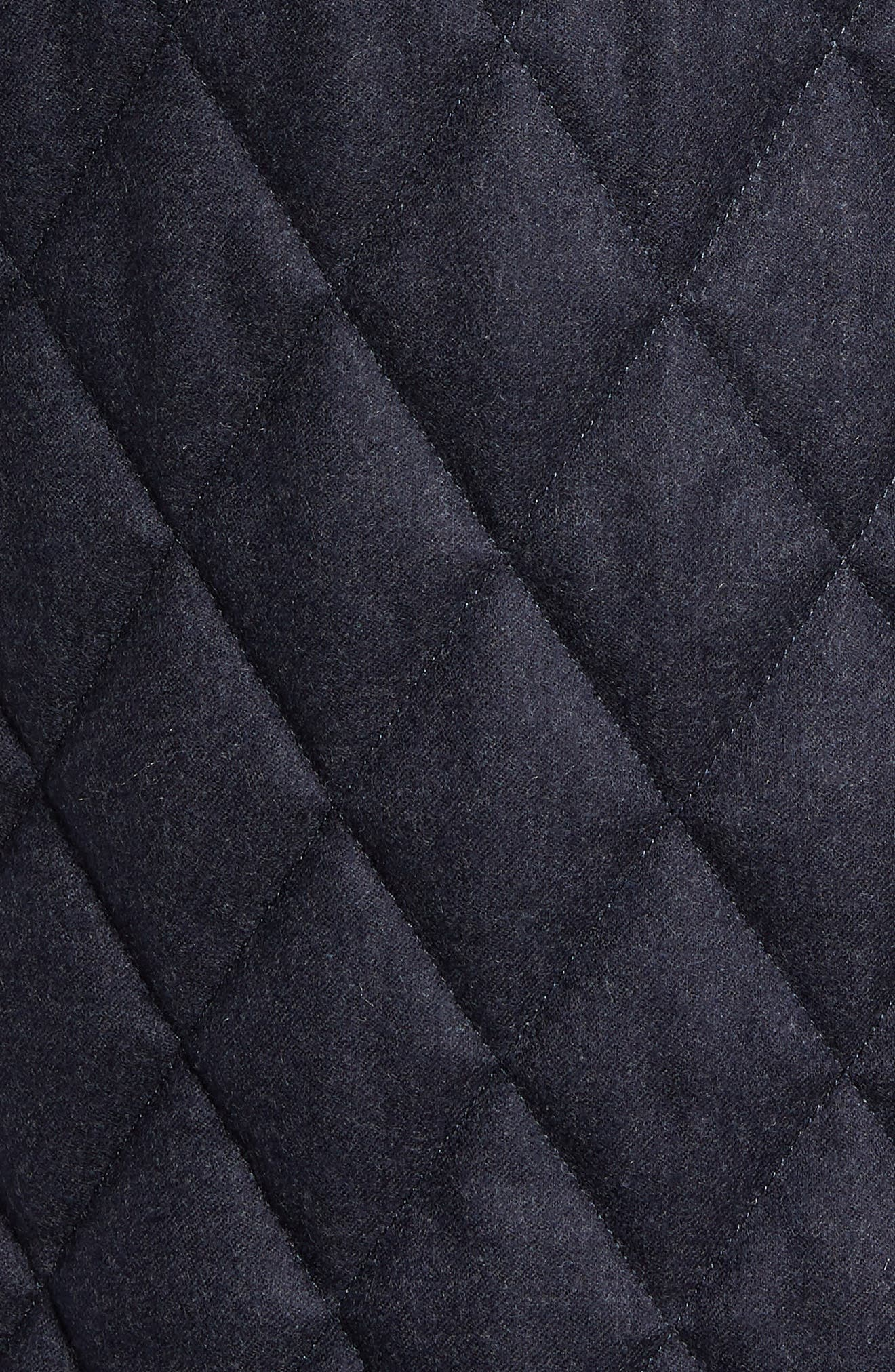 Quilted Vest,                             Alternate thumbnail 6, color,                             411