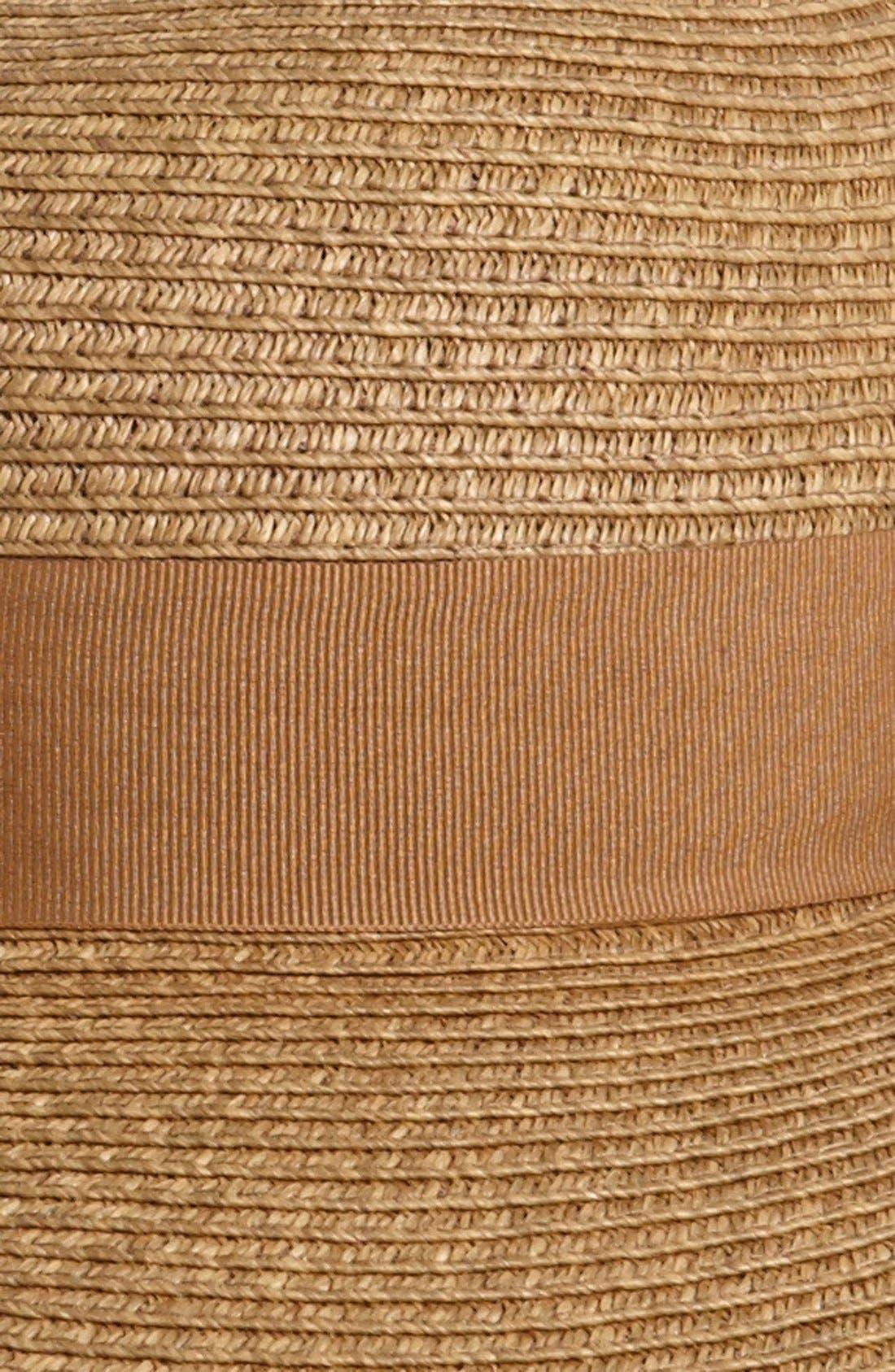 Wide Brim Sun Hat,                             Alternate thumbnail 18, color,