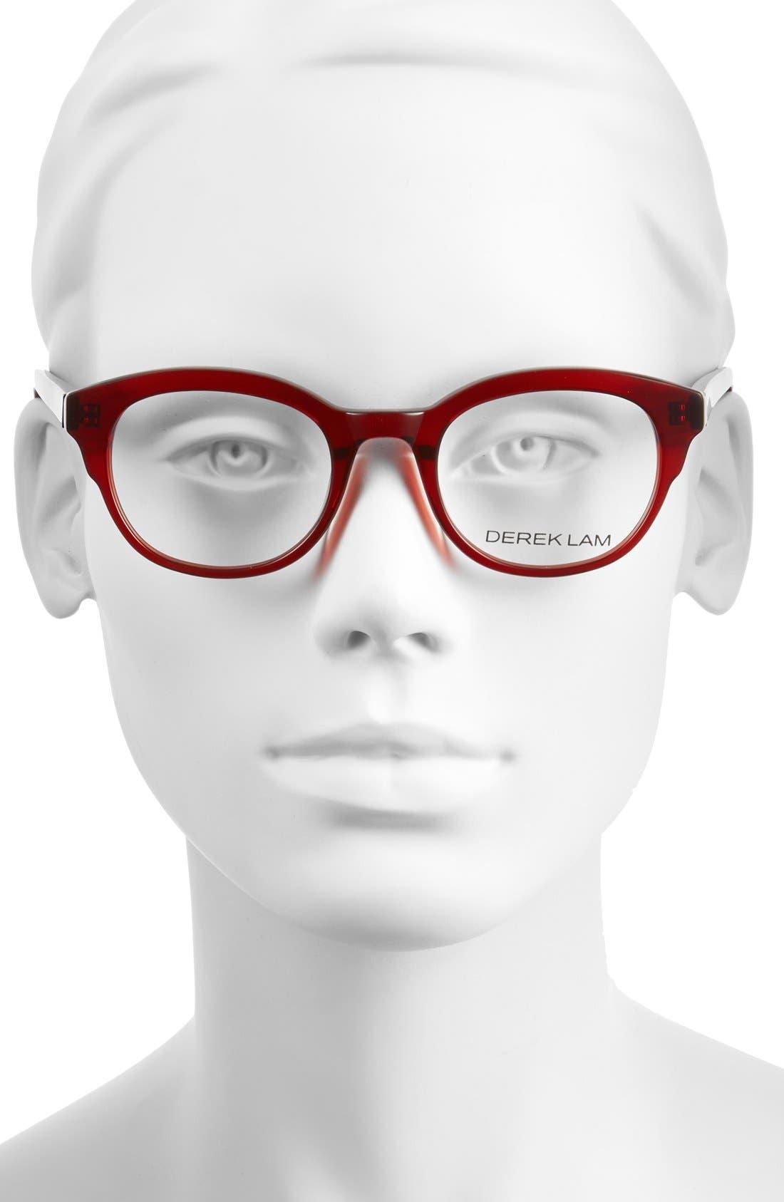 46mm Optical Glasses,                             Alternate thumbnail 2, color,                             600