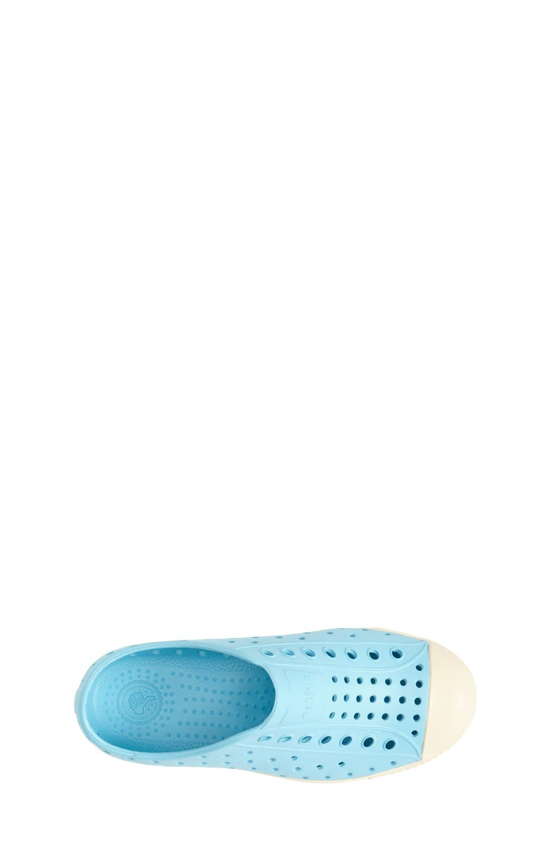 'Jefferson' Water Friendly Slip-On Sneaker,                             Alternate thumbnail 205, color,
