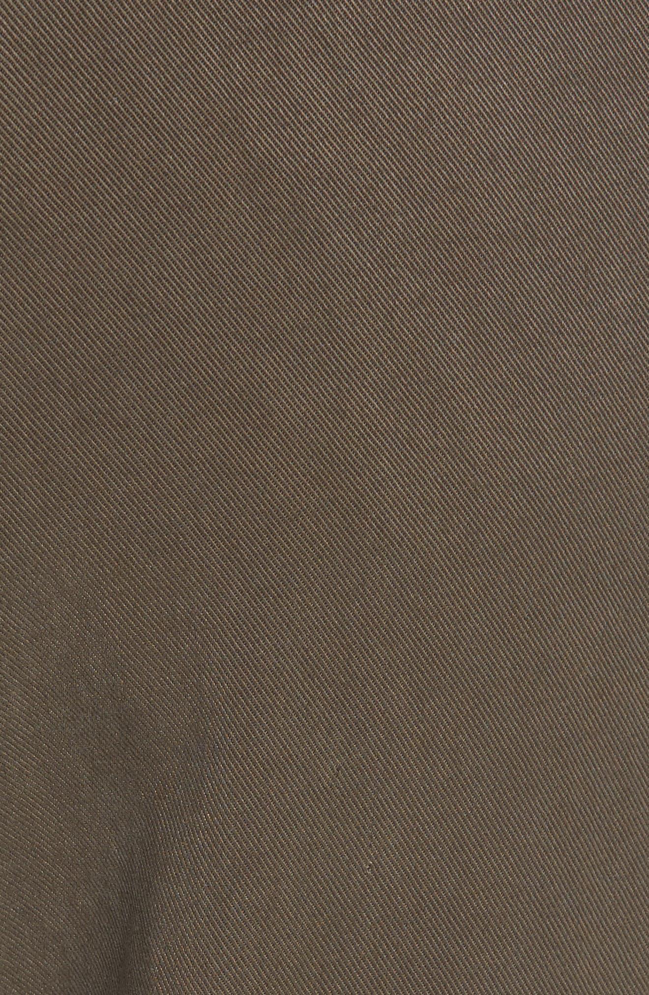 Ankle Tie Tencel Pants,                             Alternate thumbnail 5, color,                             307