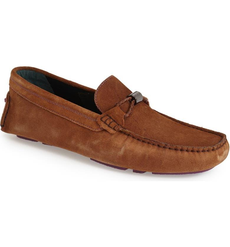 59eef5742b2 Ted Baker London  Carlsun  Driving Shoe (Men)