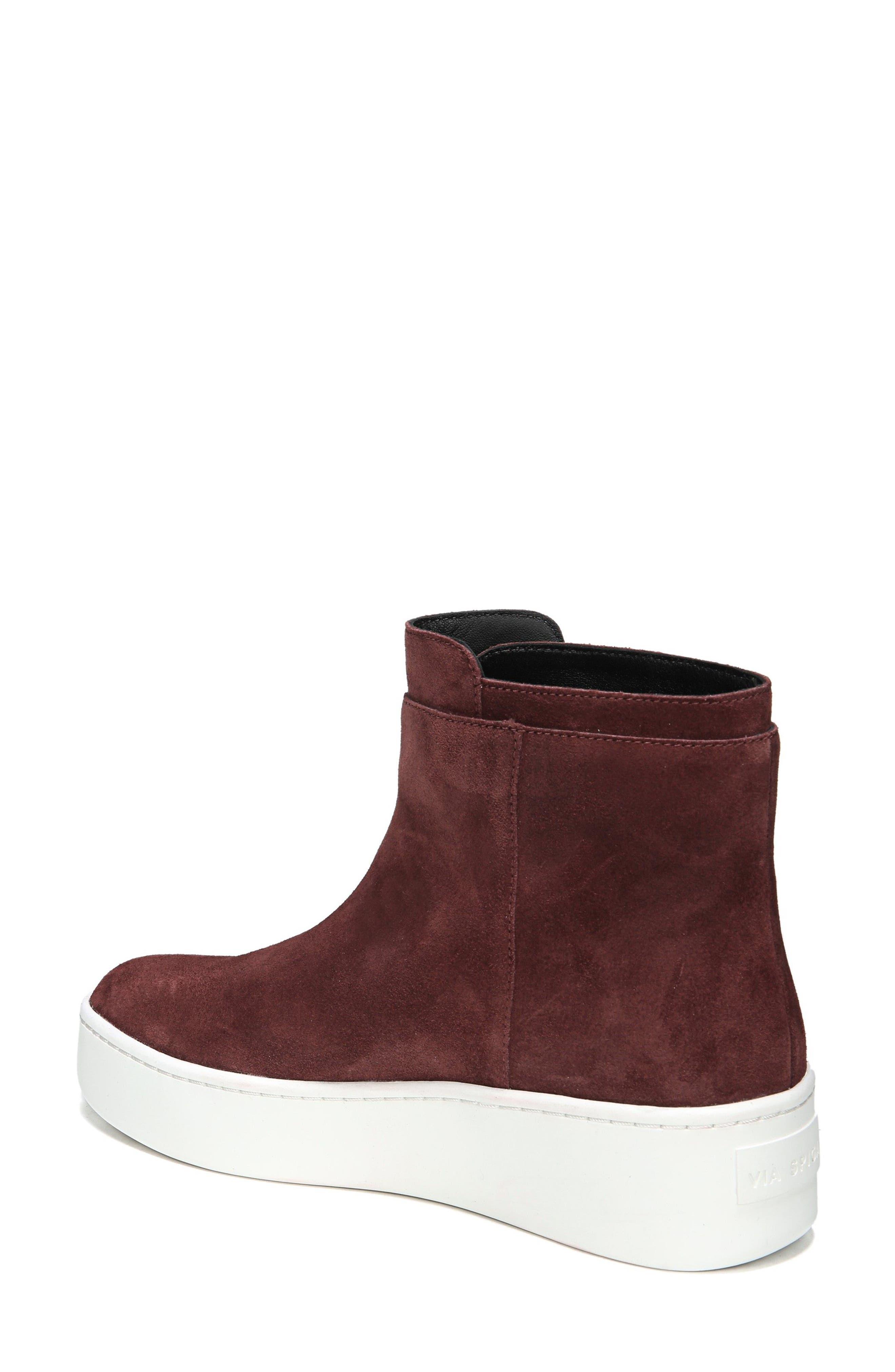 Easton High Top Sneaker,                             Alternate thumbnail 6, color,