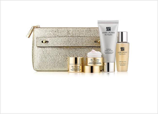 Estée Lauder gift with purchase. 9ce32cb33c