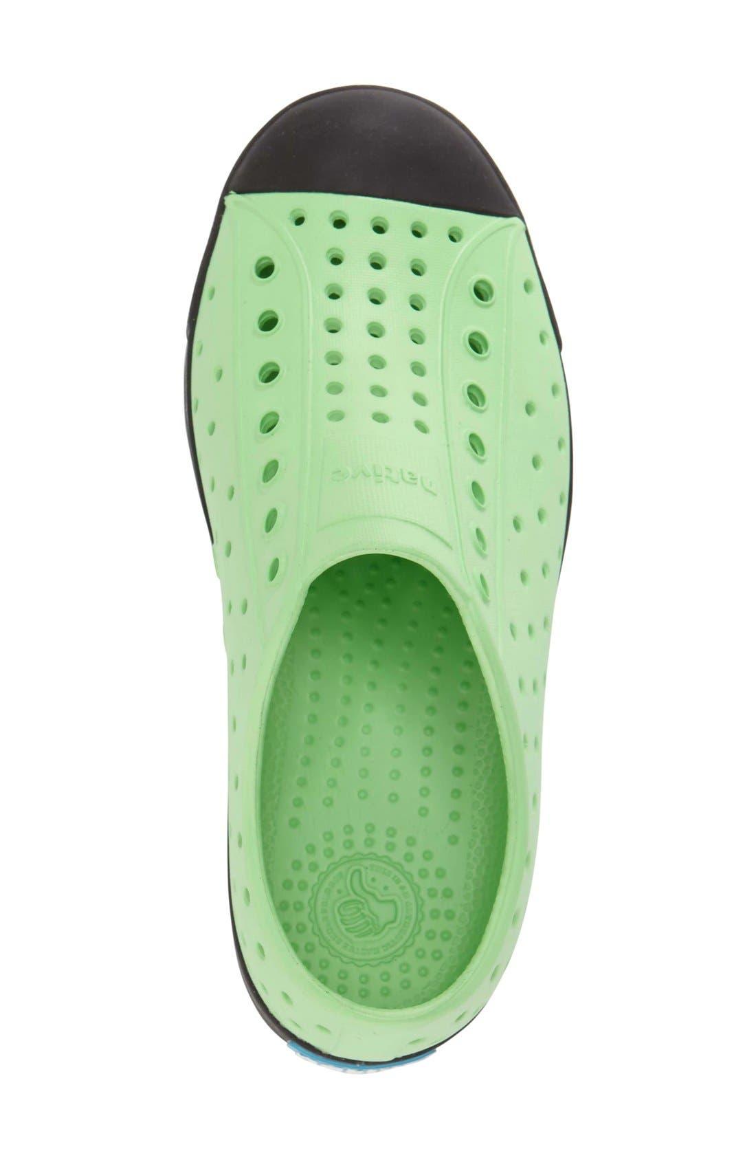'Jefferson' Water Friendly Slip-On Sneaker,                             Alternate thumbnail 148, color,