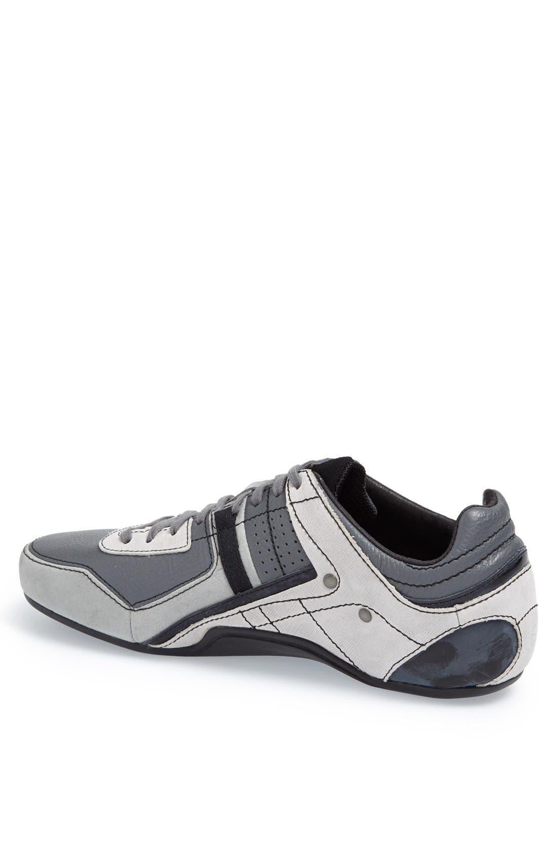 'Trackkers Korbin II' Sneaker,                             Alternate thumbnail 3, color,                             058