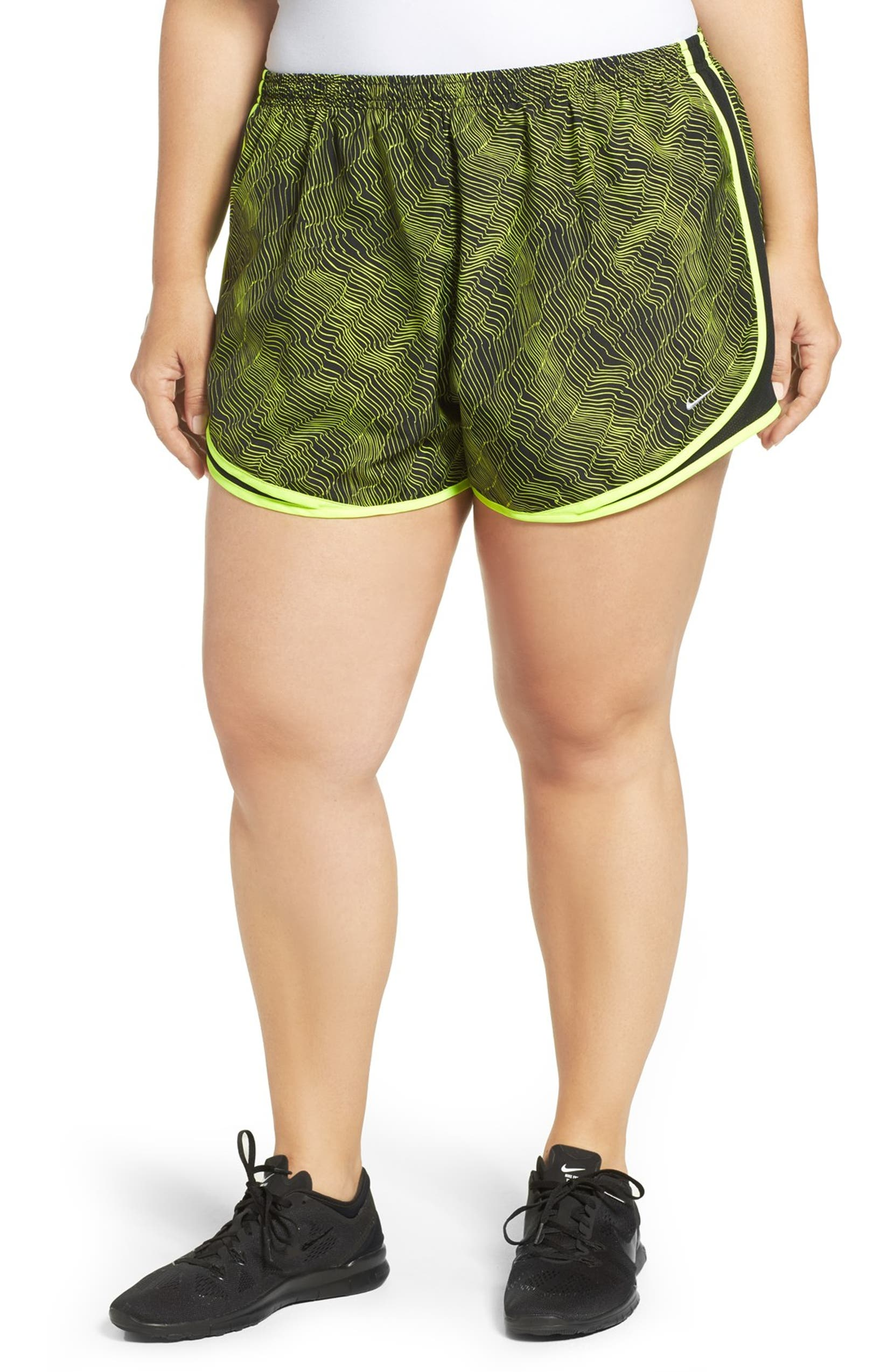 074339f8c3582 Nike  Tempo  Dri-FIT Track Shorts (Plus Size)
