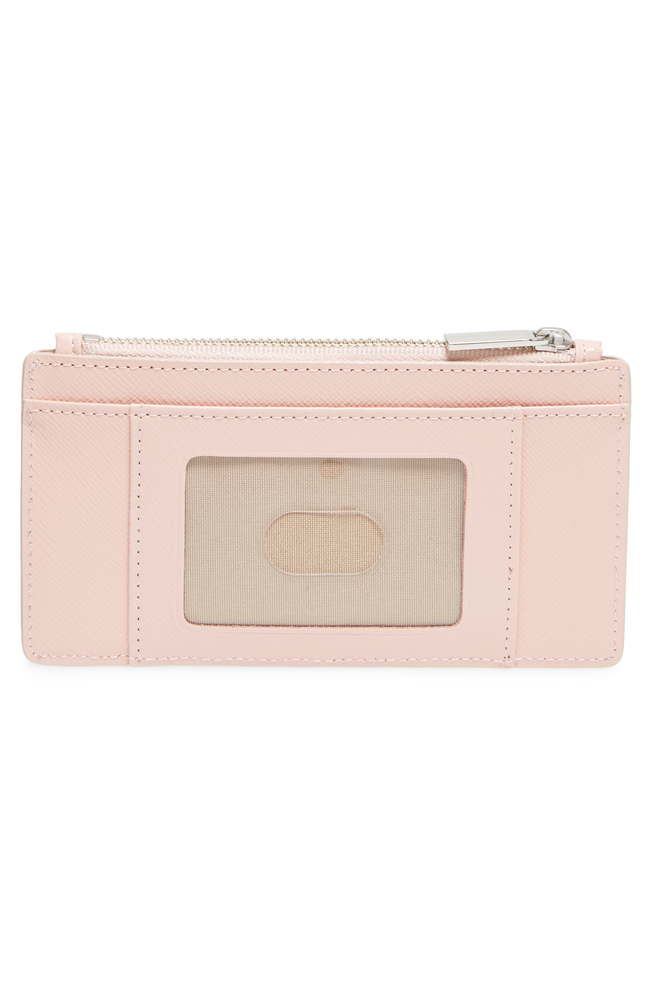 Leather Card Case,                             Alternate thumbnail 10, color,