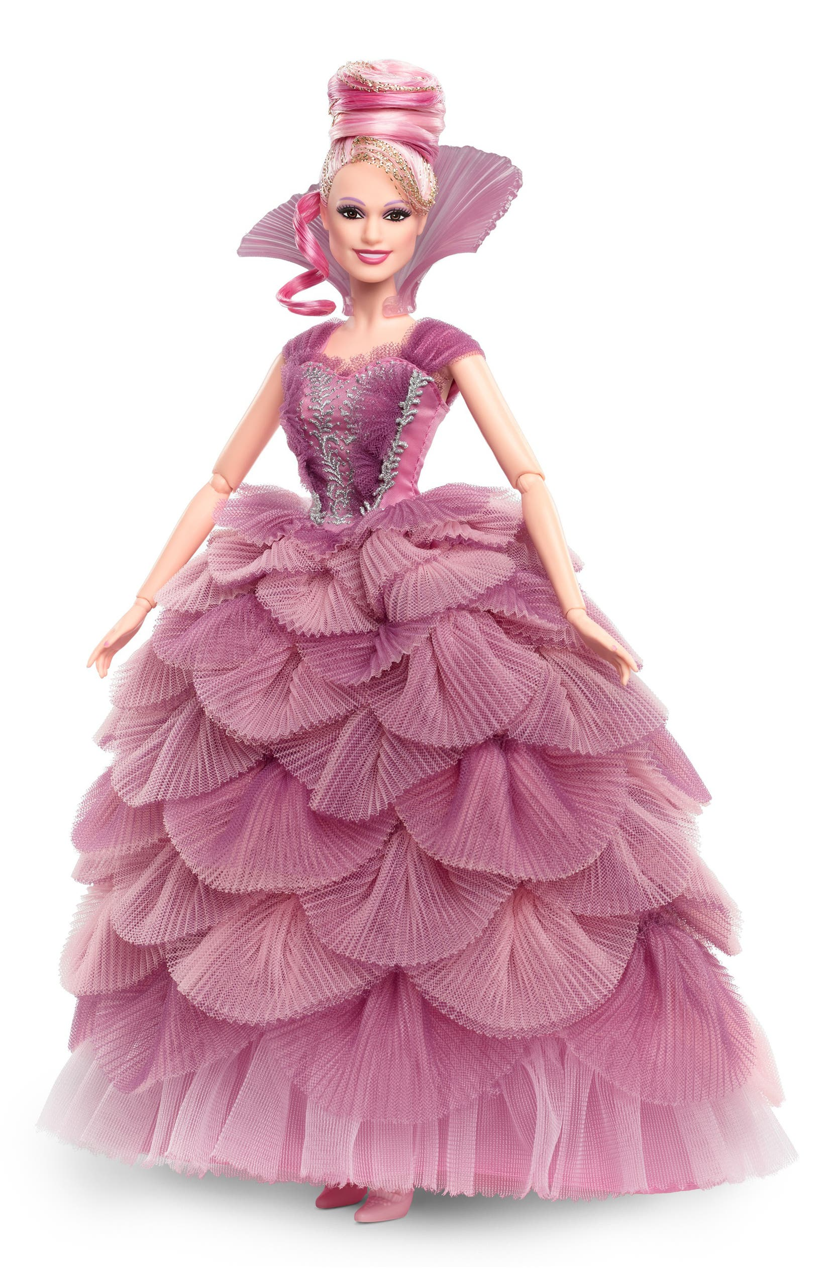 0892b8d9c96 Mattel Disney® The Nutcracker   the Four Realms Sugar Plum Fairy Barbie®  Doll