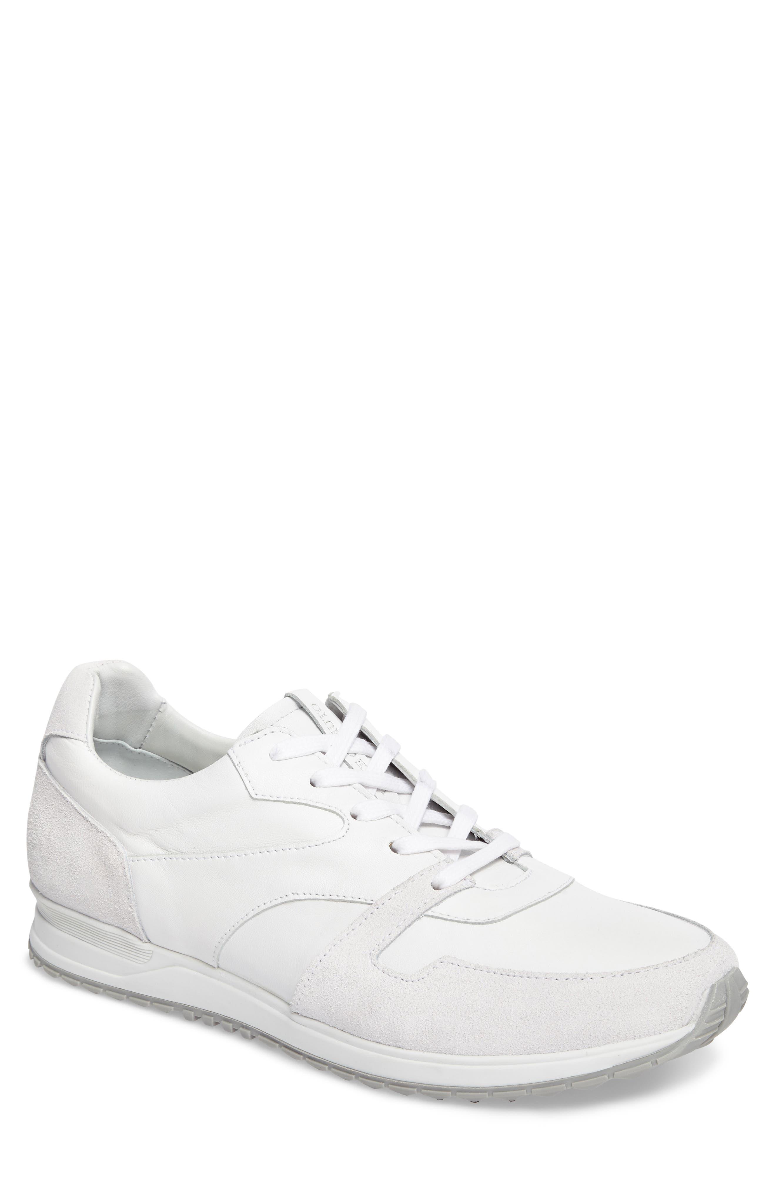 Foren Sneaker,                             Main thumbnail 2, color,