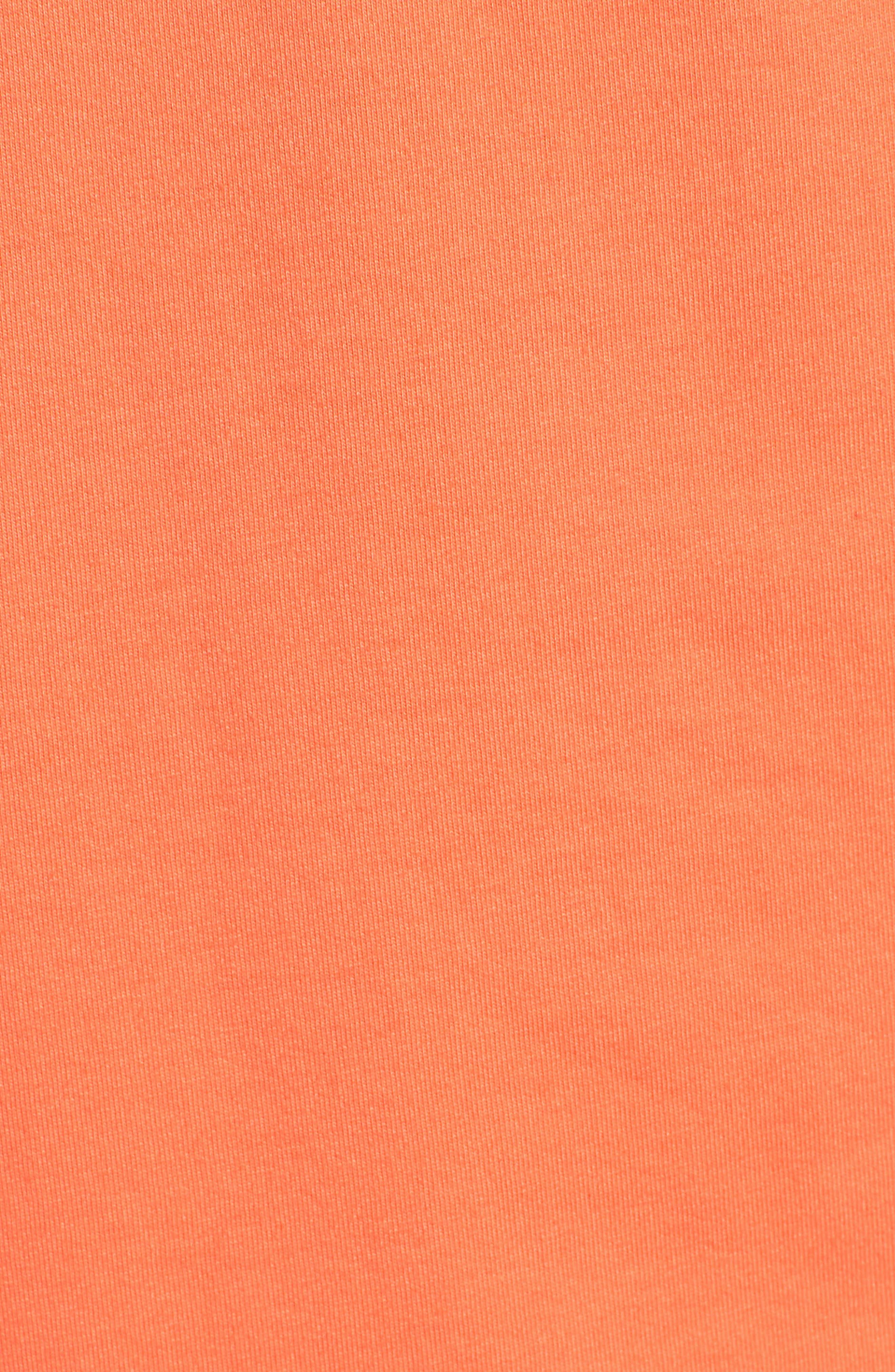 Dawn Duck Call T-Shirt,                             Alternate thumbnail 5, color,                             800