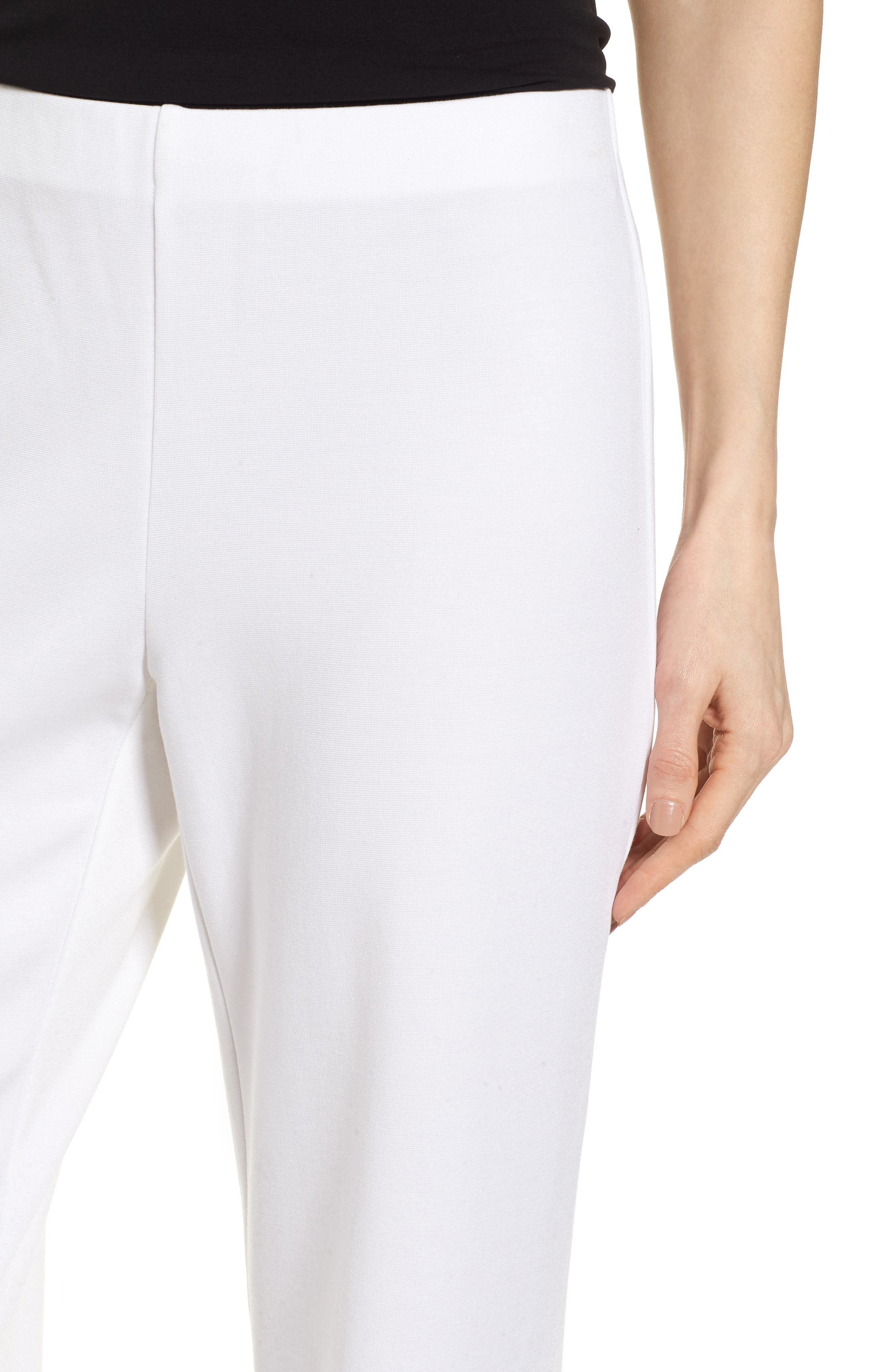 Straight Leg Pants,                             Alternate thumbnail 9, color,