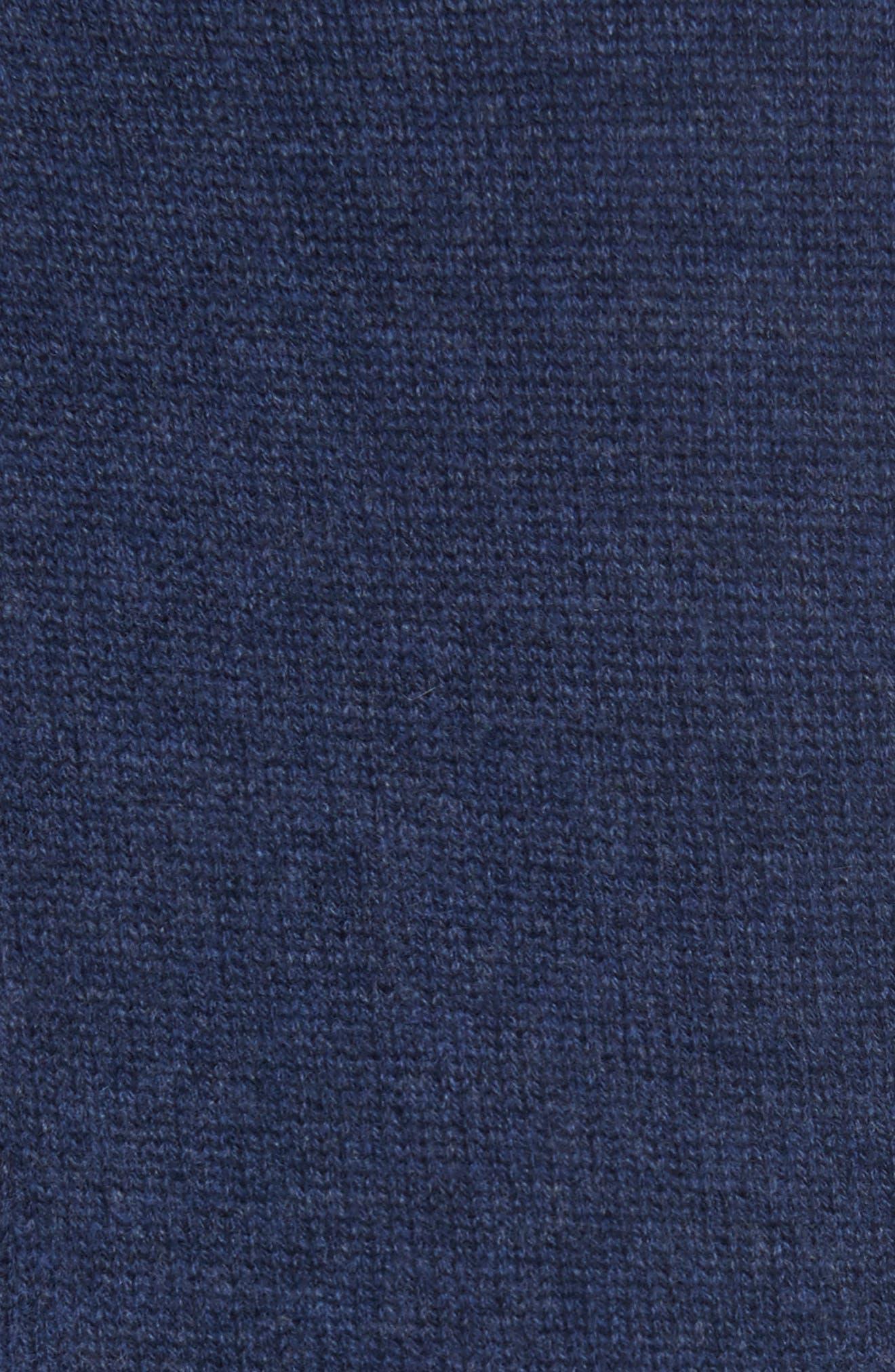 Keller Layered Sweater,                             Alternate thumbnail 10, color,