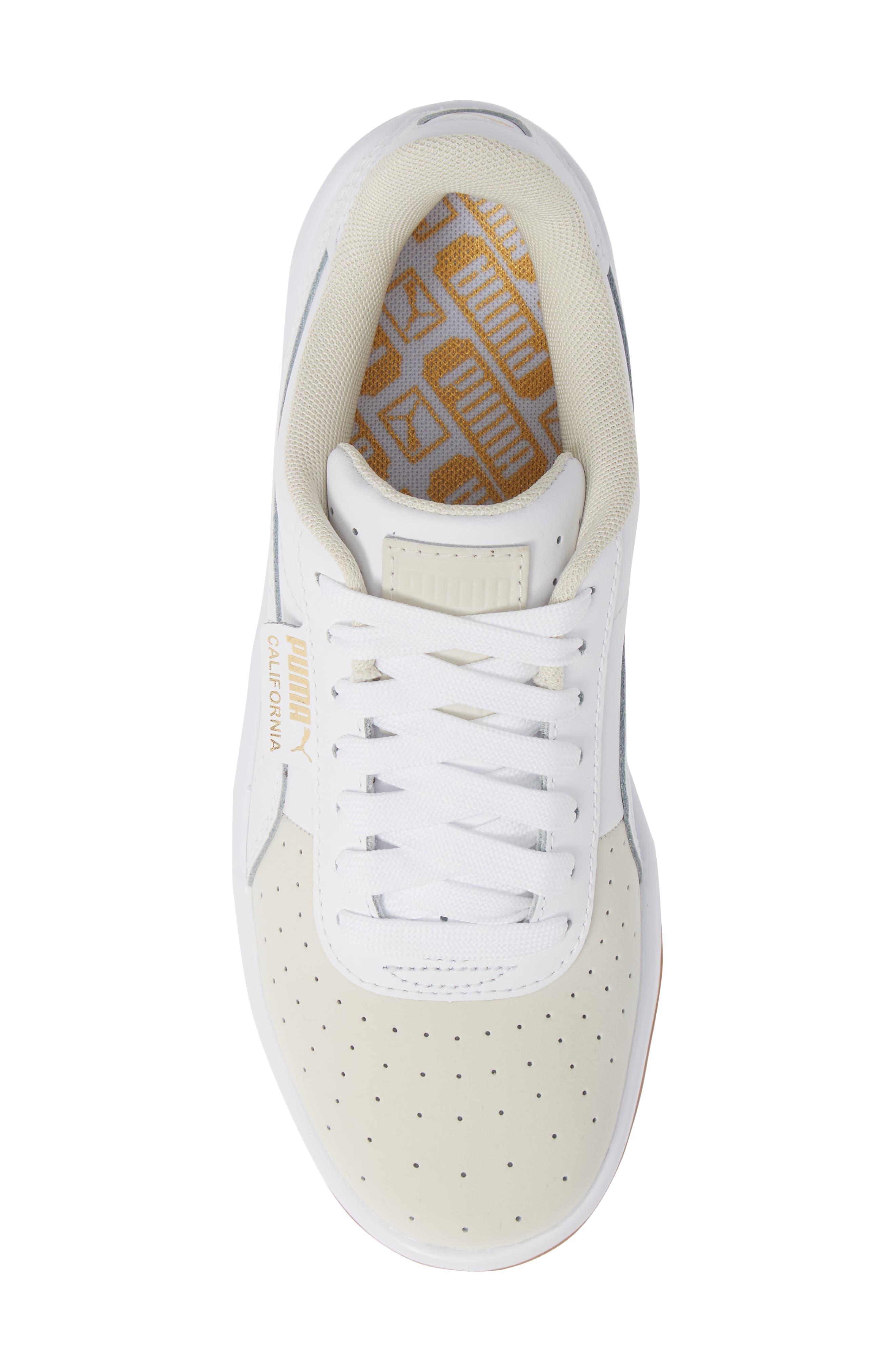 California Exotic Sneaker,                             Alternate thumbnail 5, color,                             100