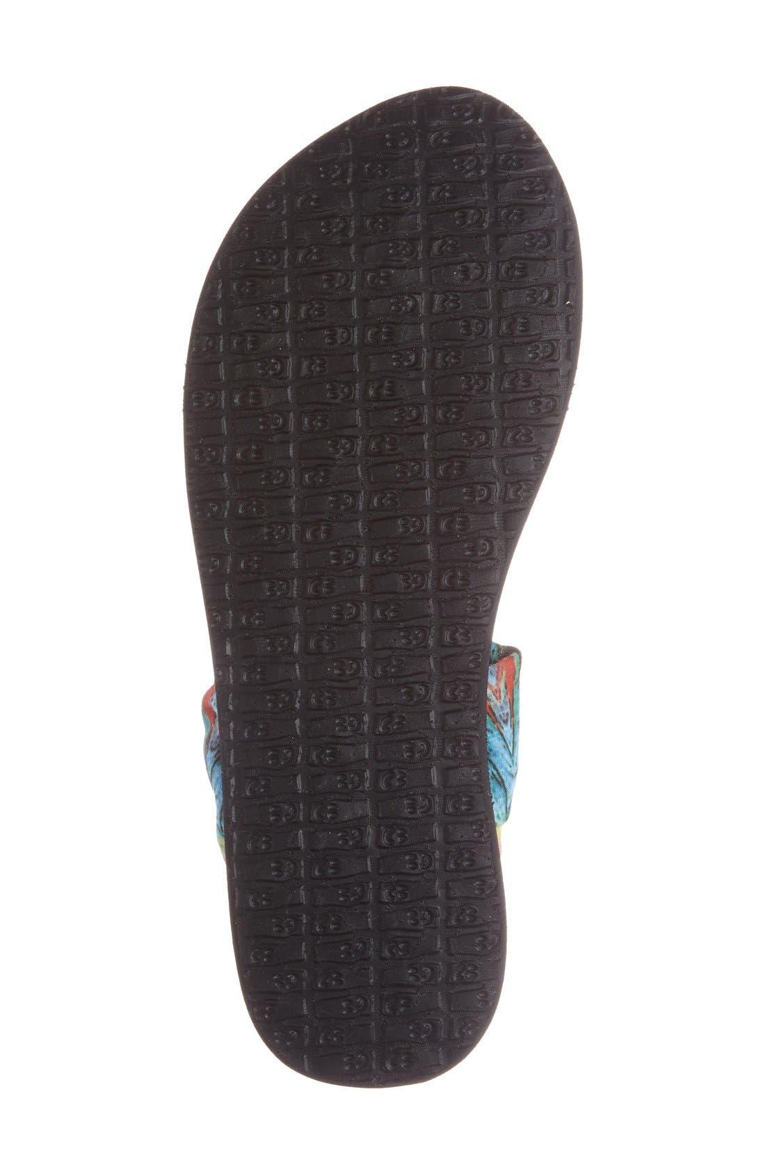 'Yoga Sling 2' Sandal,                             Alternate thumbnail 105, color,