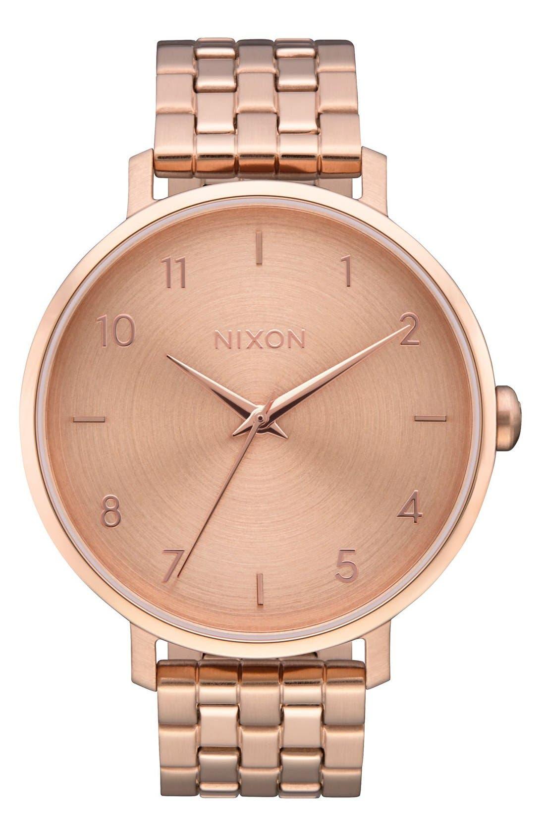 The Arrow Bracelet Watch, 38mm,                             Main thumbnail 5, color,