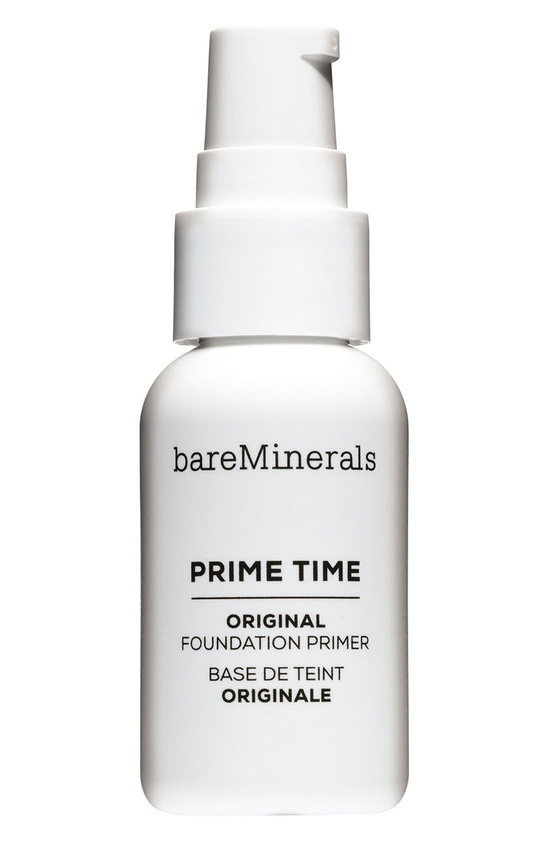 Prime Time Original Foundation Primer,                             Main thumbnail 1, color,                             NO COLOR