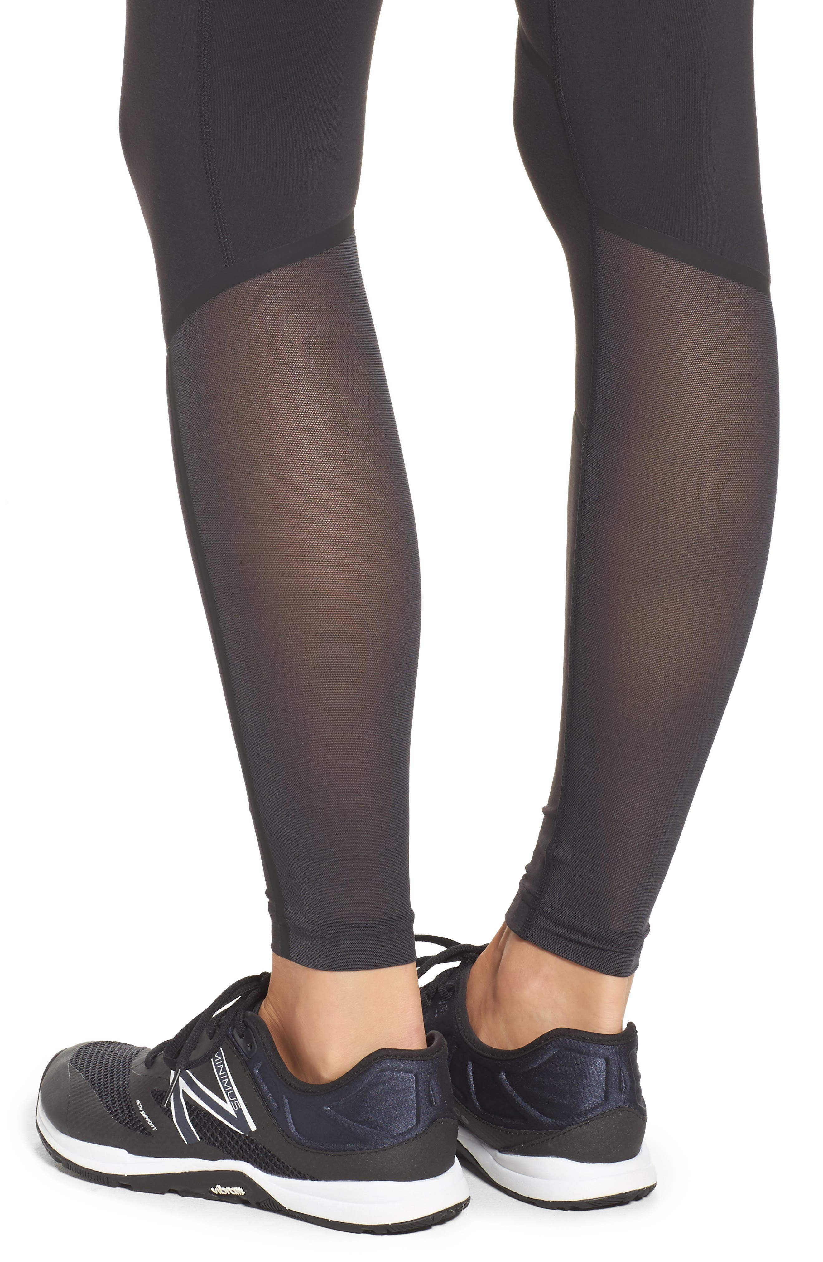 Intensity Tights,                             Alternate thumbnail 4, color,                             001