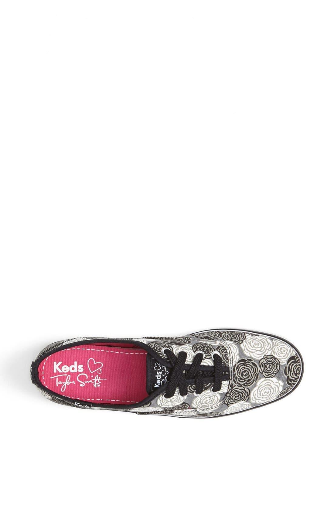 KEDS<SUP>®</SUP>,                             Taylor Swift Sneaker,                             Alternate thumbnail 3, color,                             017