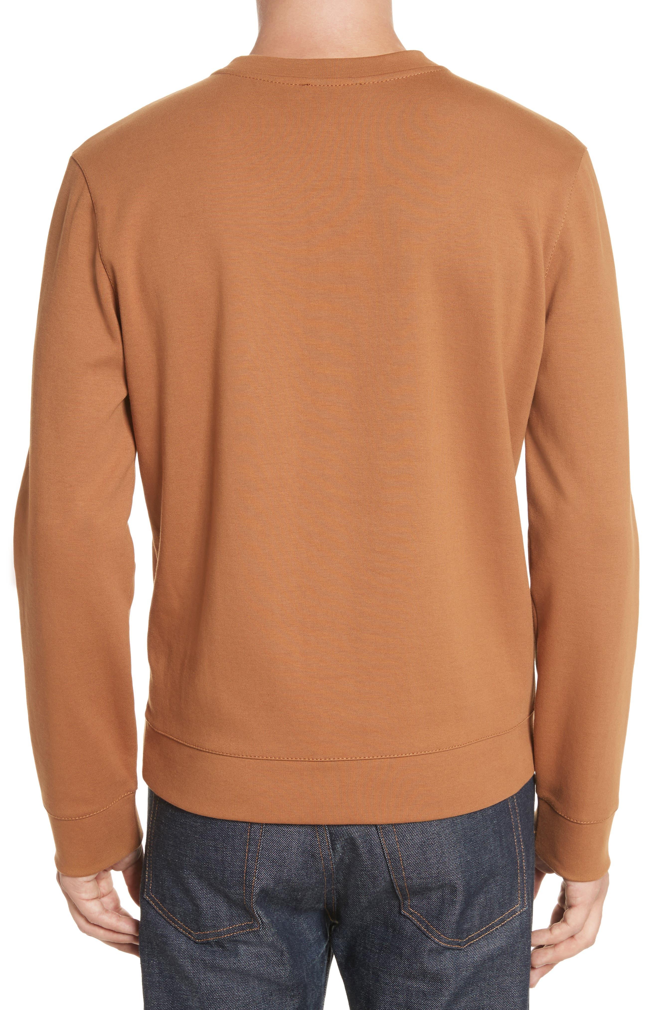 Yogi Sweatshirt,                             Alternate thumbnail 2, color,                             243