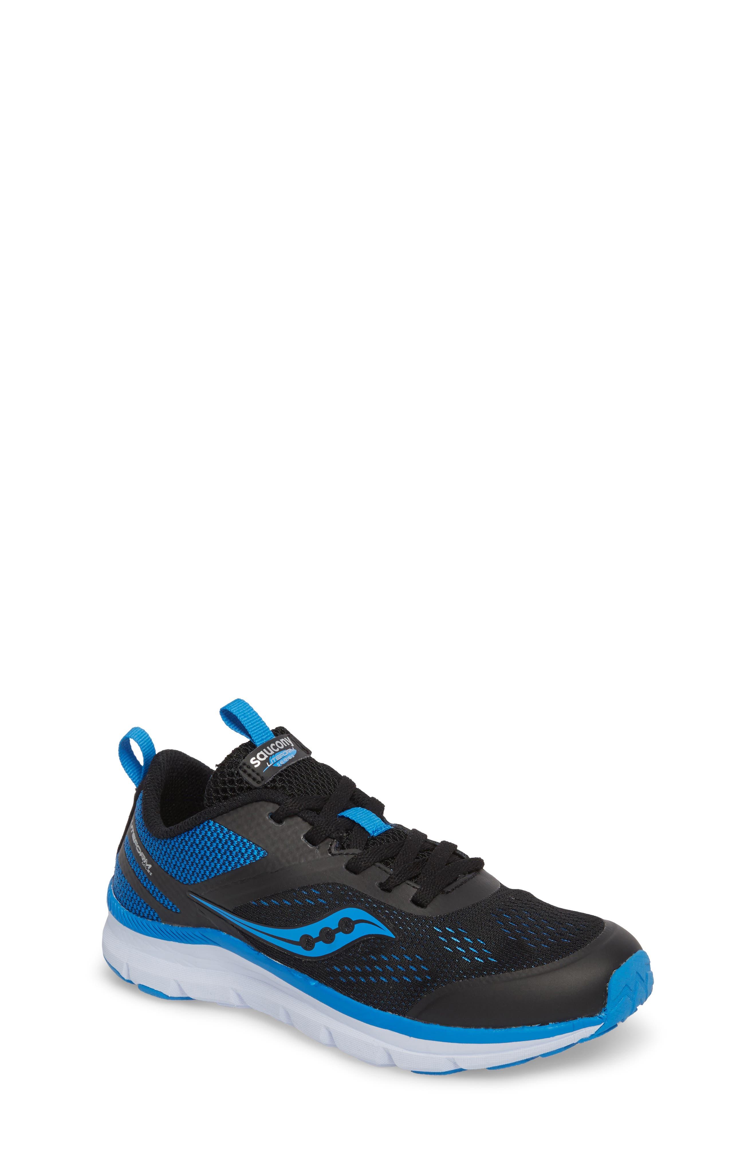 Liteform Miles Sneaker,                         Main,                         color, 001