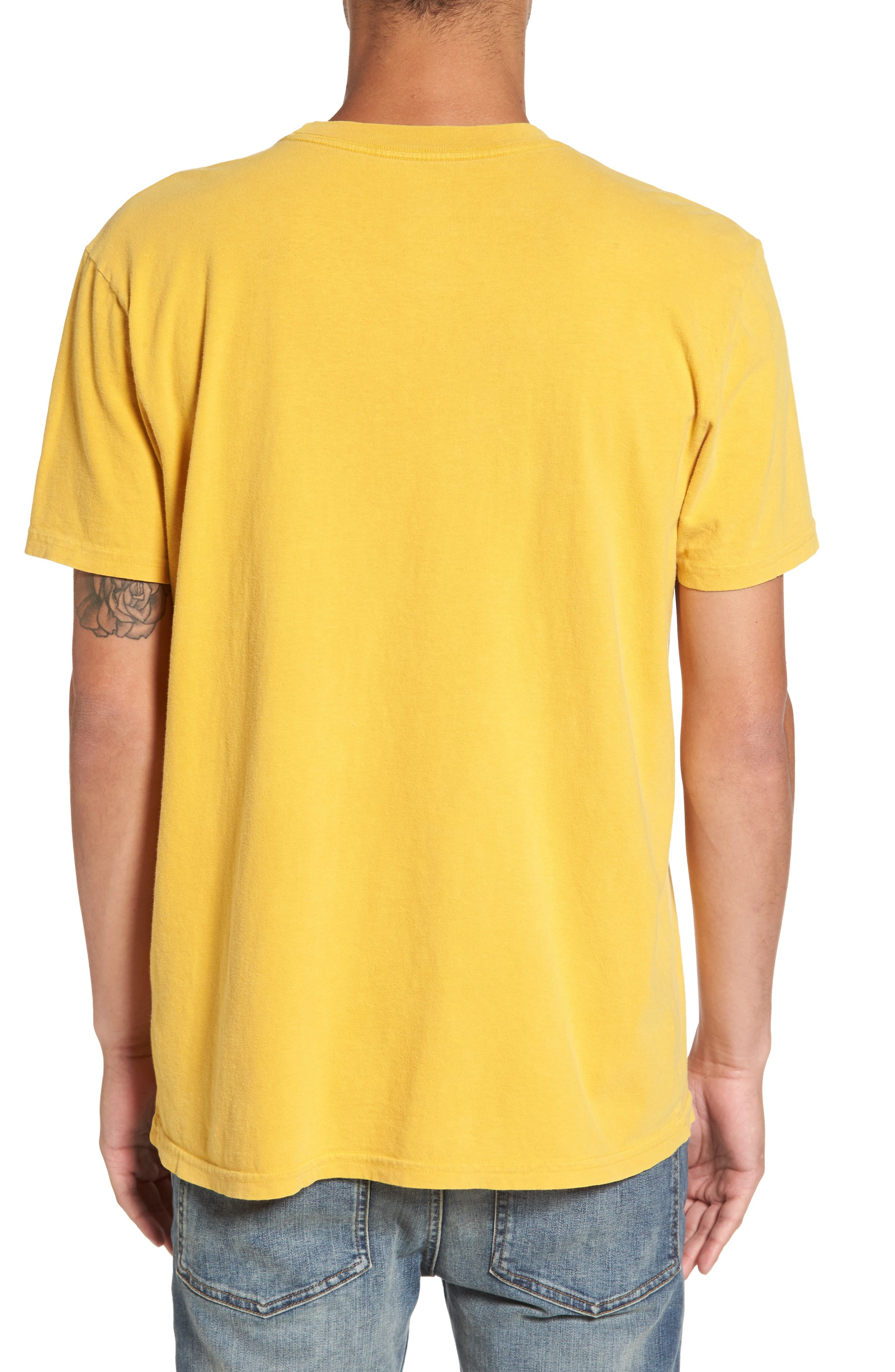 Motel Spring T-Shirt,                             Alternate thumbnail 2, color,                             719