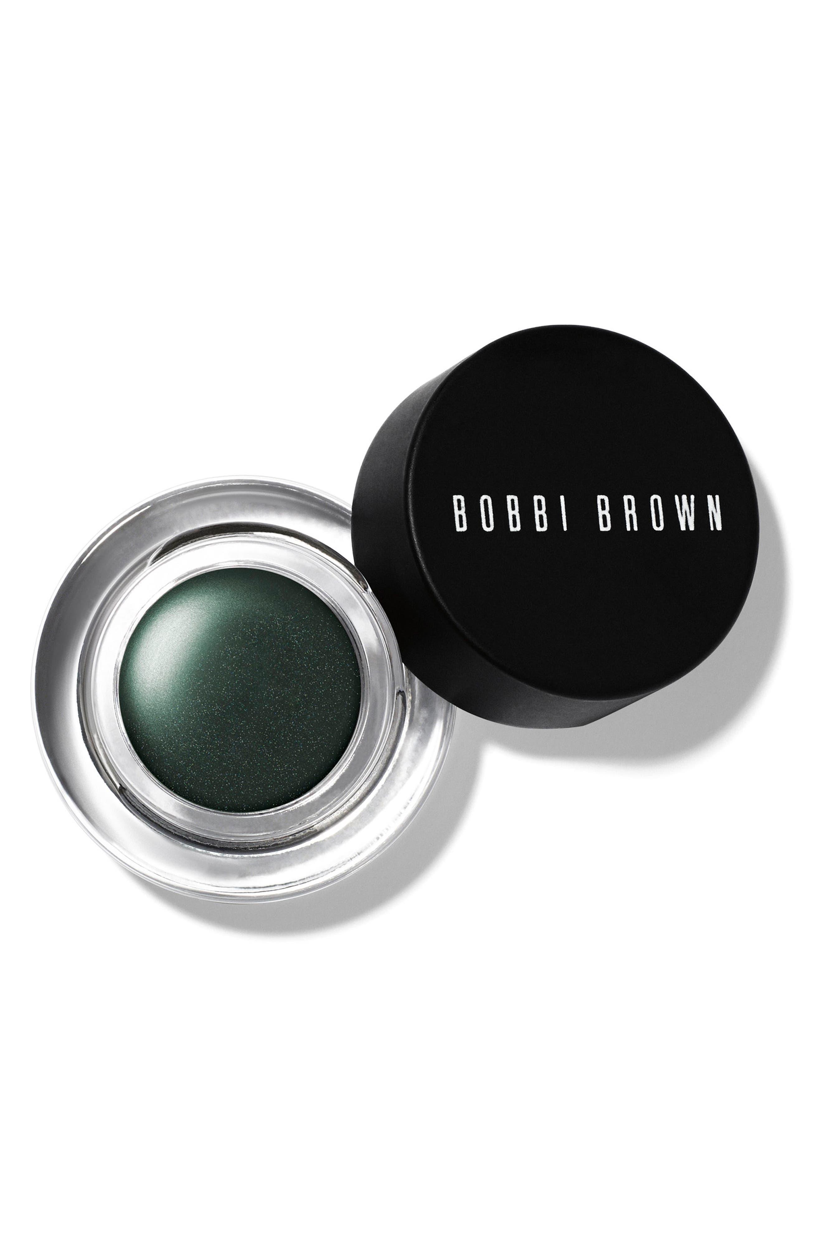 Bobbi Brown Long-Wear Gel Eyeliner - Ivy Shimmer Ink