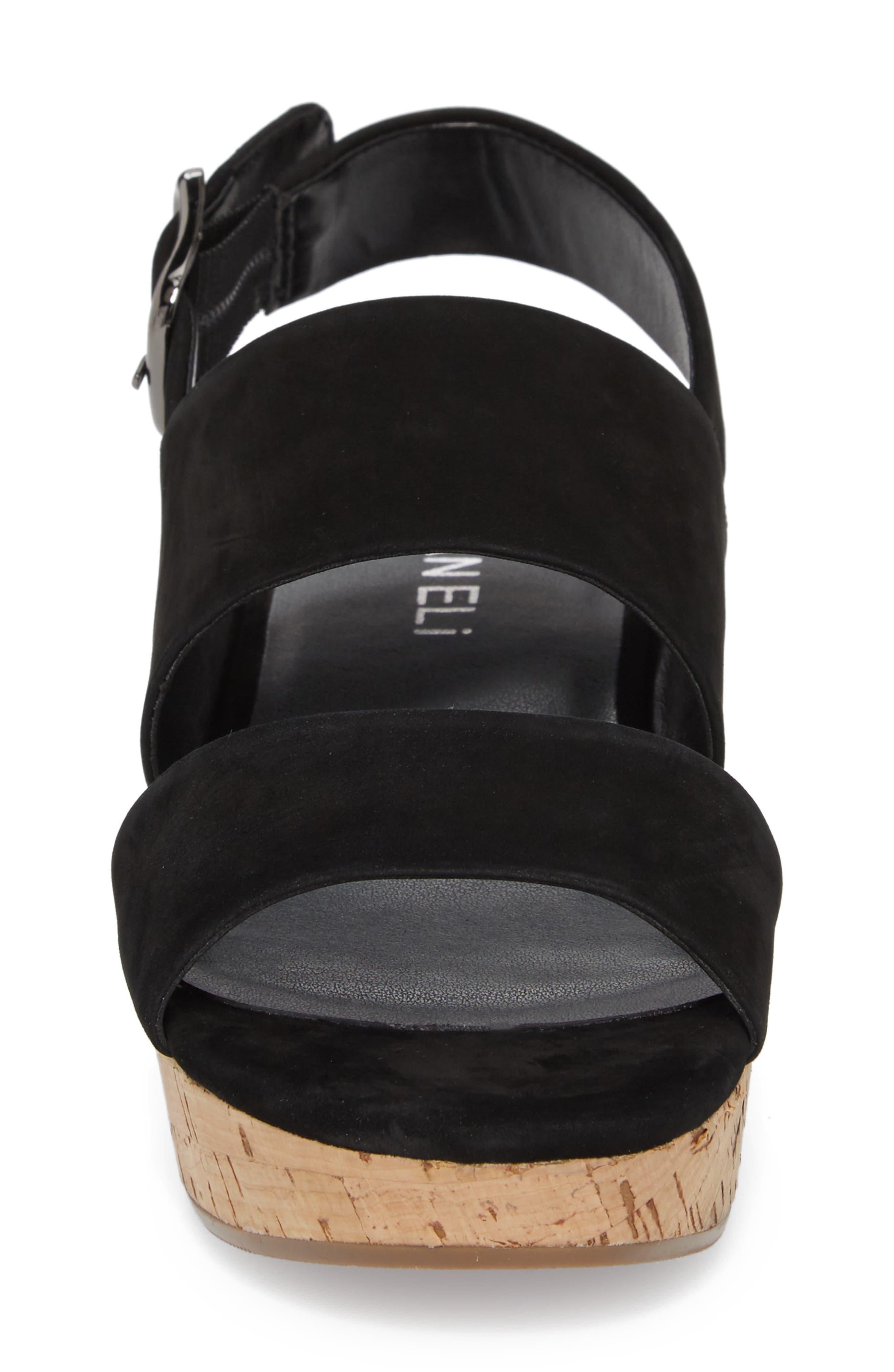 Safty Slingback Sandal,                             Alternate thumbnail 7, color,