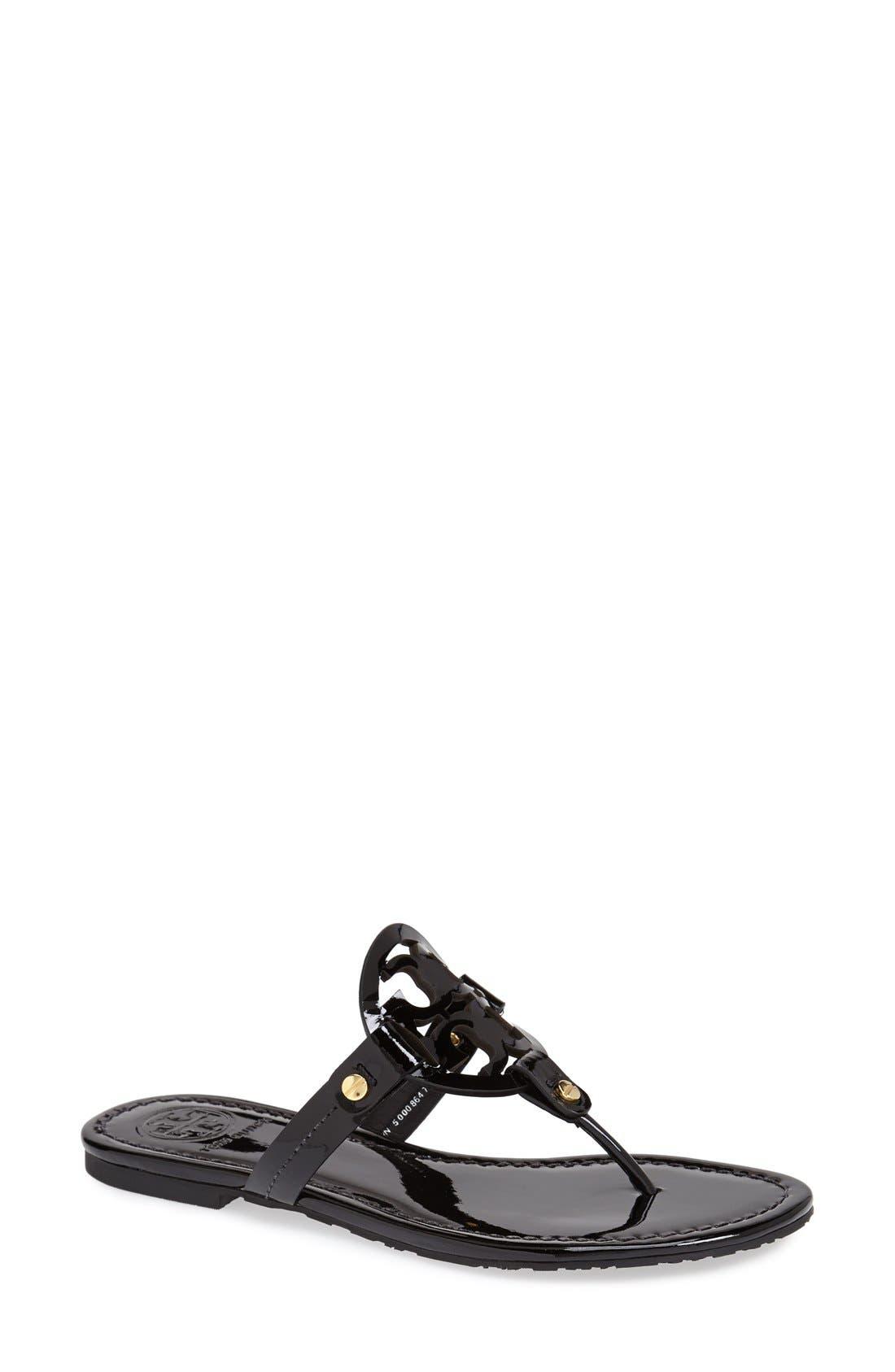 'Miller' Flip Flop,                         Main,                         color,
