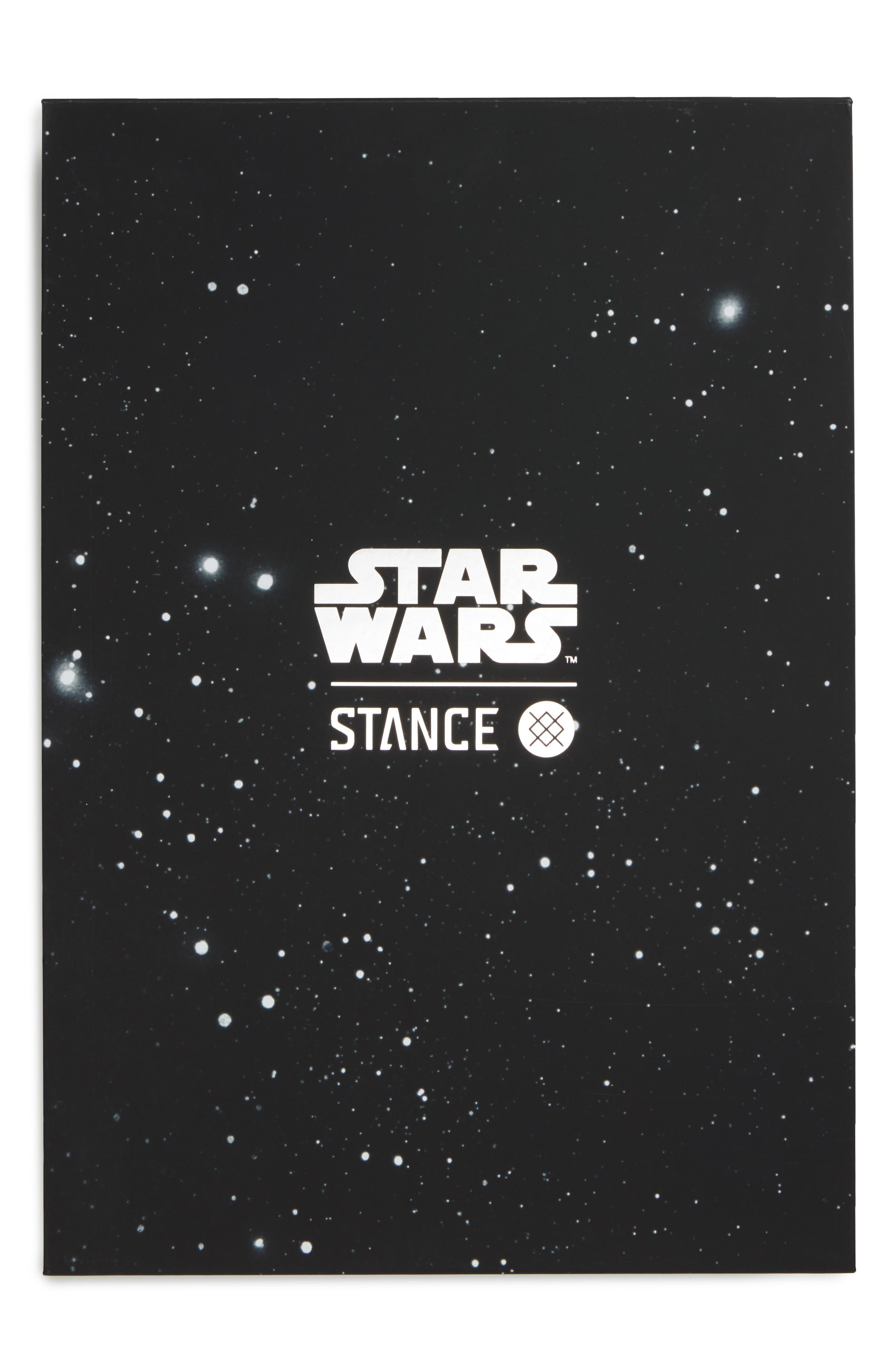 """Star Wars<sup>™</sup>"" 13-Pack Socks Box Set,                             Alternate thumbnail 3, color,                             960"