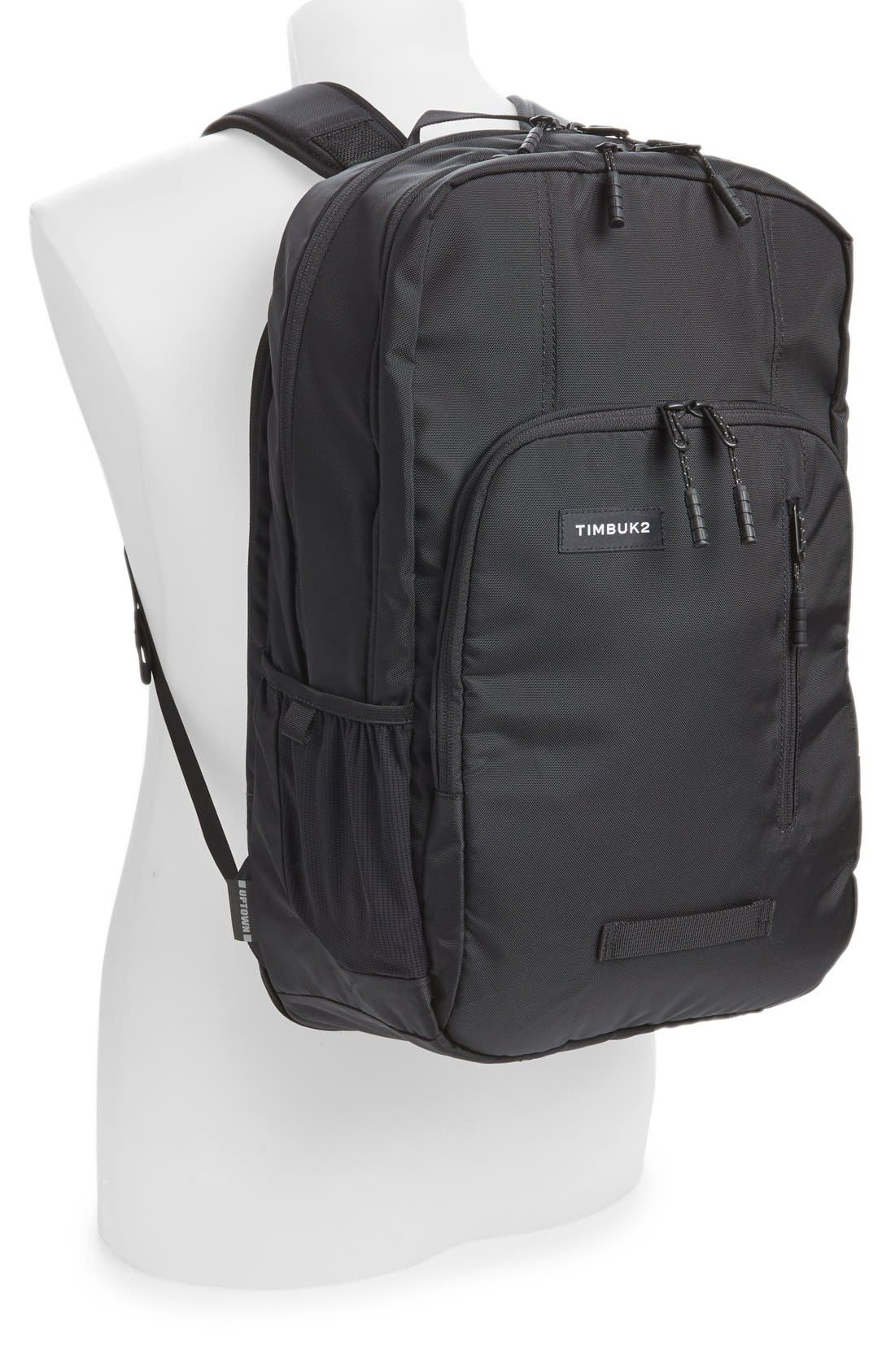 'Uptown' Backpack,                             Alternate thumbnail 4, color,                             200