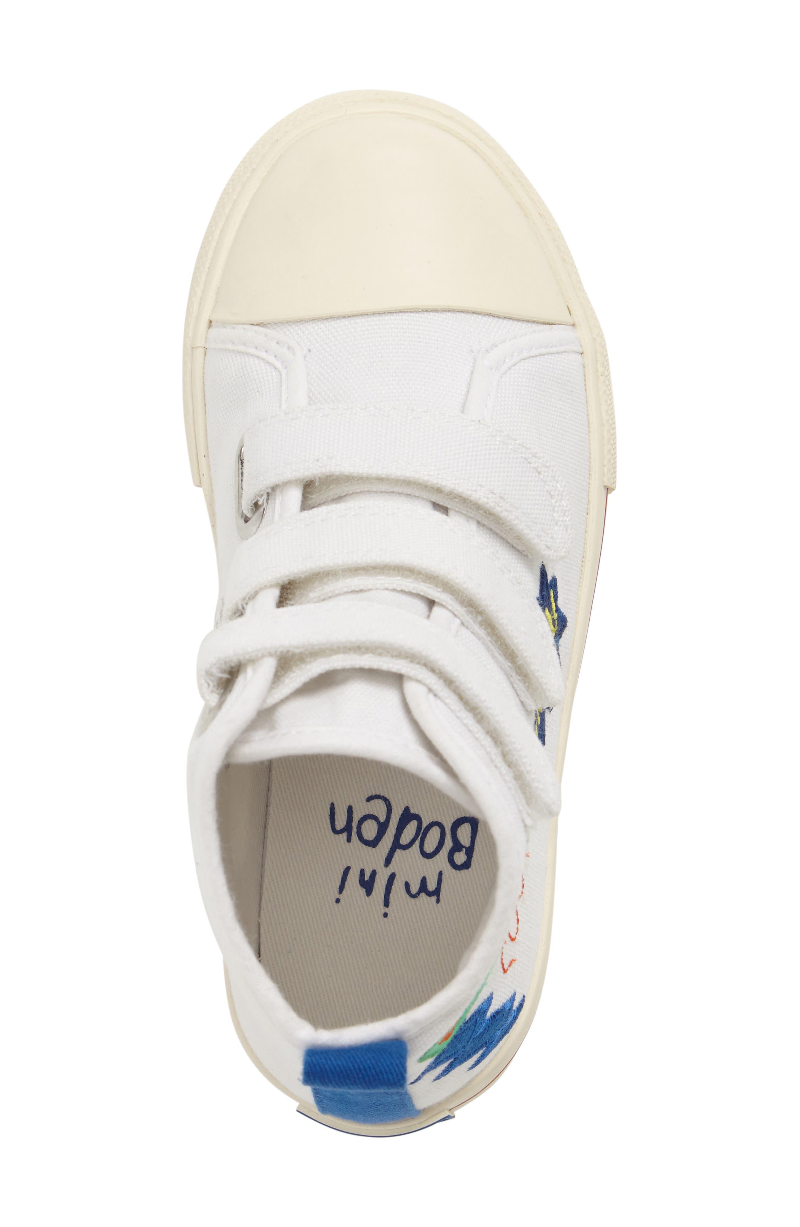 High Top Sneaker,                             Alternate thumbnail 9, color,