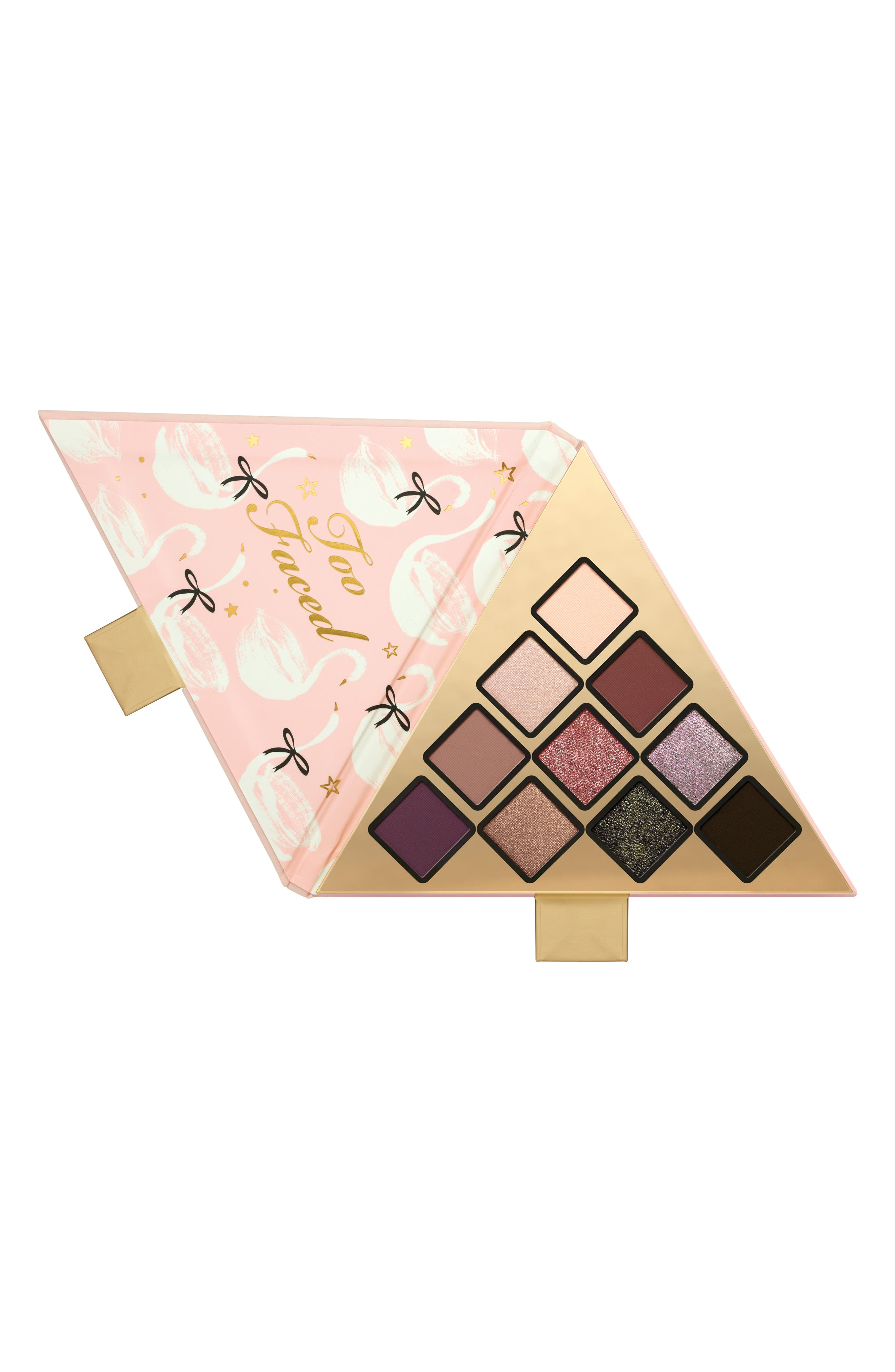 TOO FACED,                             Under The Christmas Tree Set,                             Alternate thumbnail 5, color,                             220