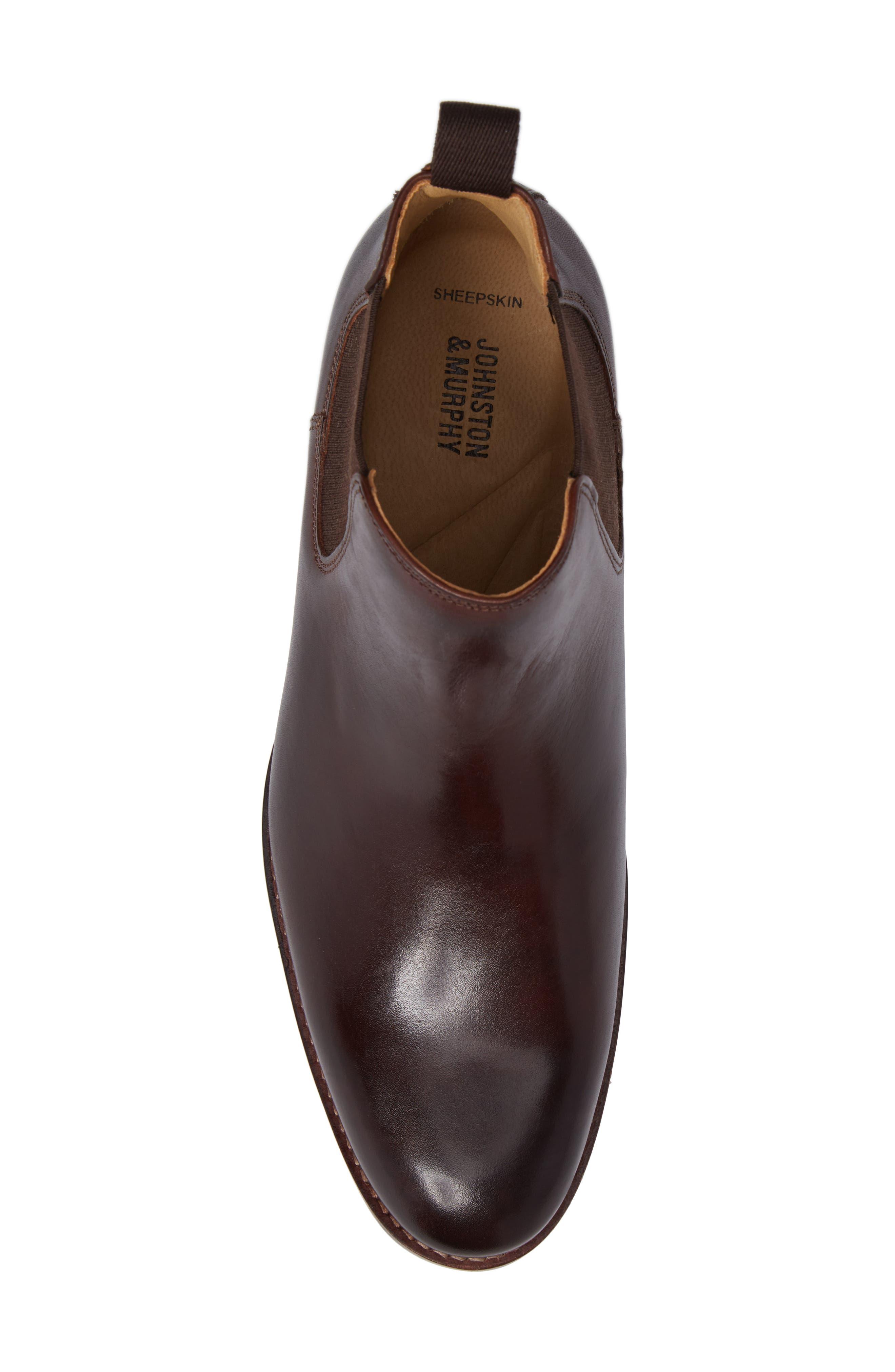 Garner Chelsea Boot,                             Alternate thumbnail 14, color,