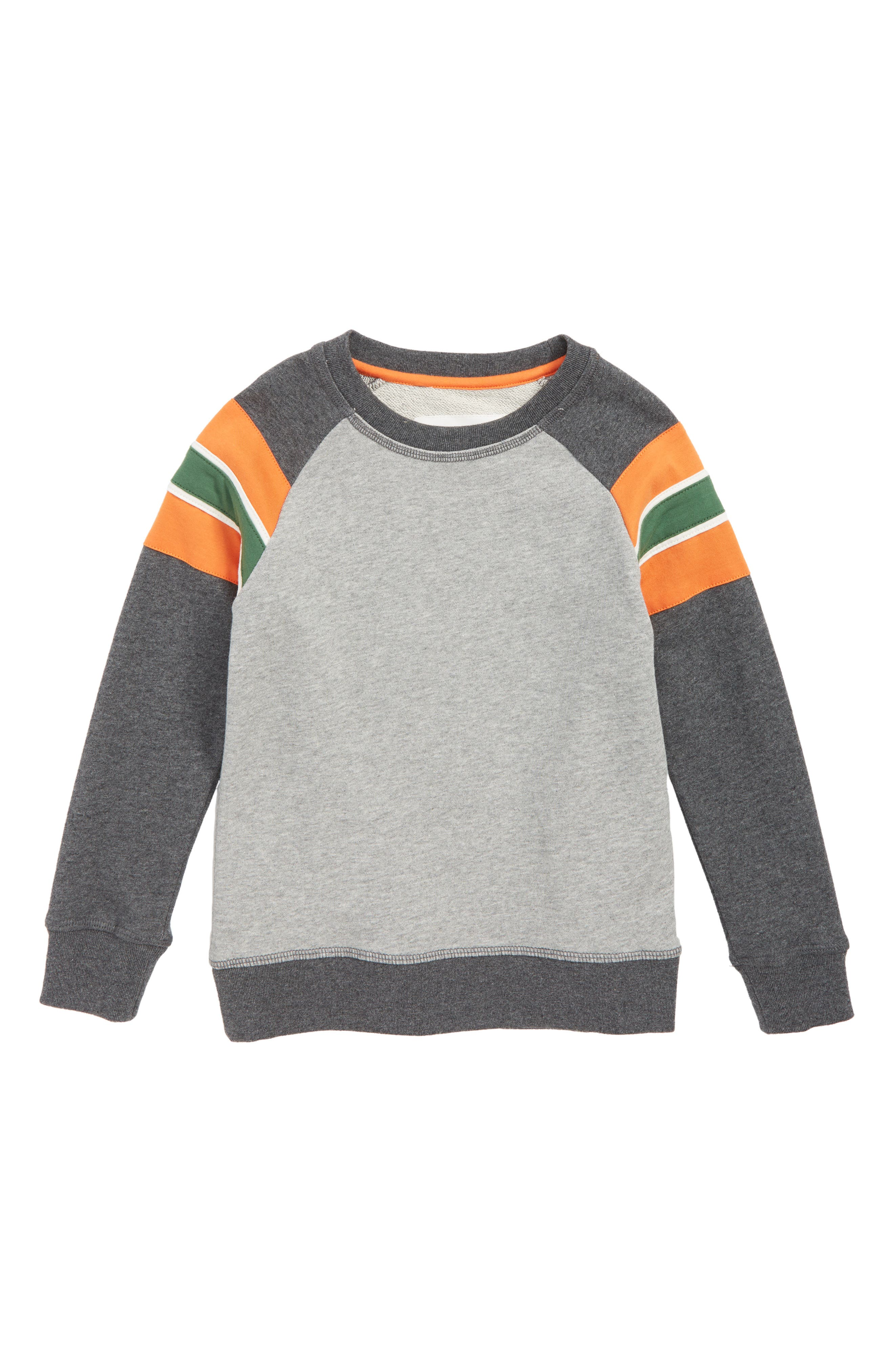 Sporty Sweatshirt,                         Main,                         color, 054