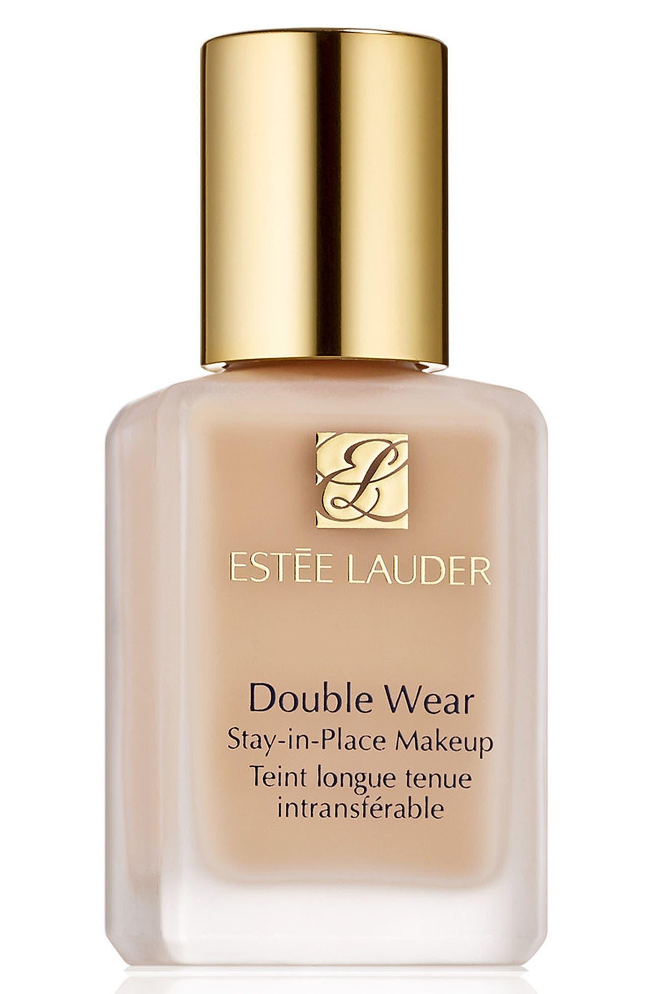 Estee Lauder Double Wear Stay-In-Place Liquid Makeup - 1C1 Cool Bone