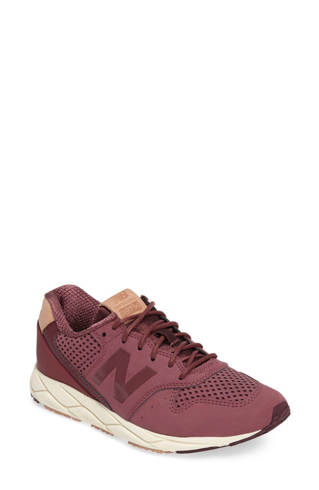 96 Mash-Up Sneaker,                             Main thumbnail 7, color,