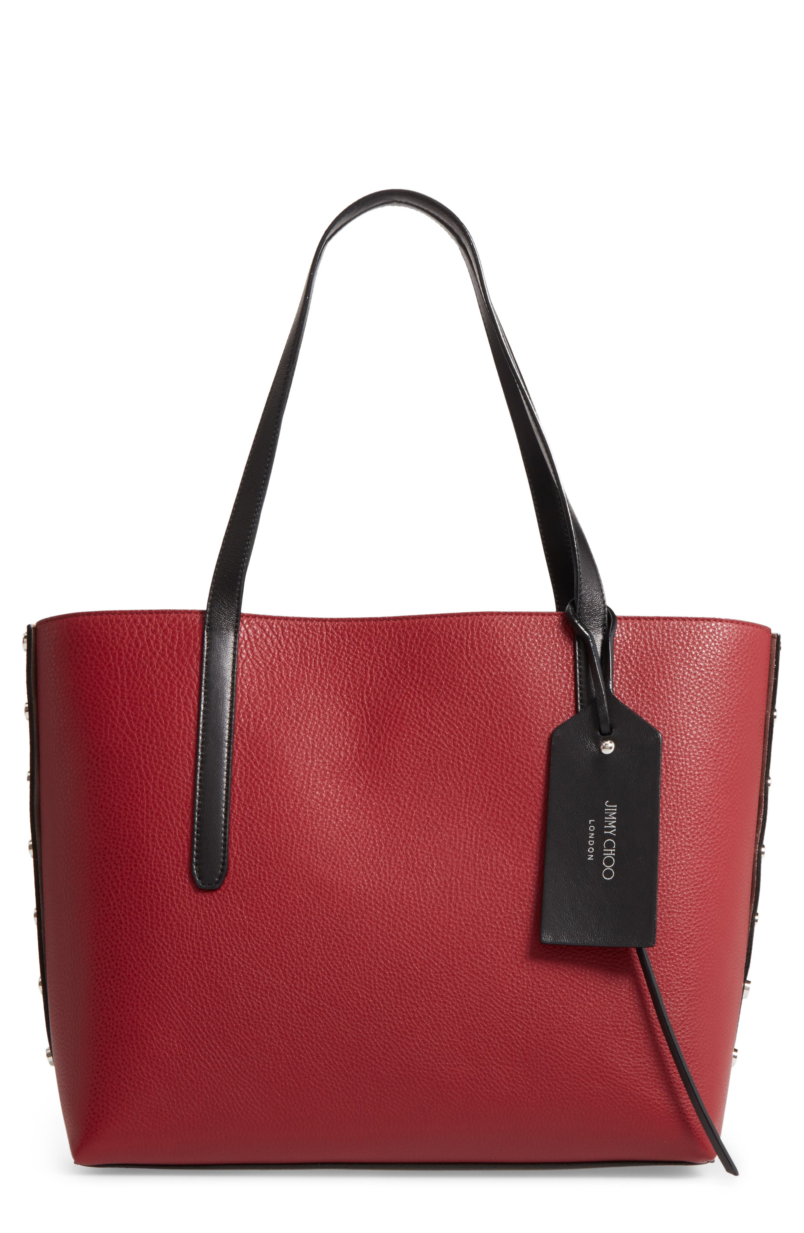 Twist East West Tote,                             Main thumbnail 1, color,