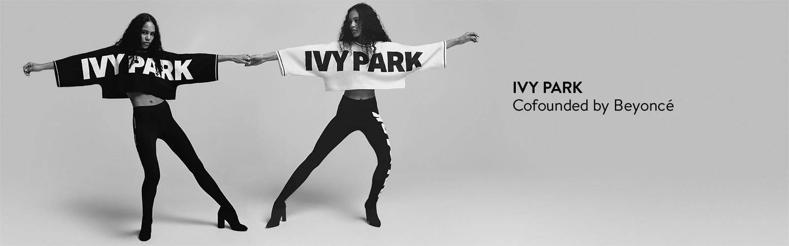 IVY Park, cofounded by Beyoncé.