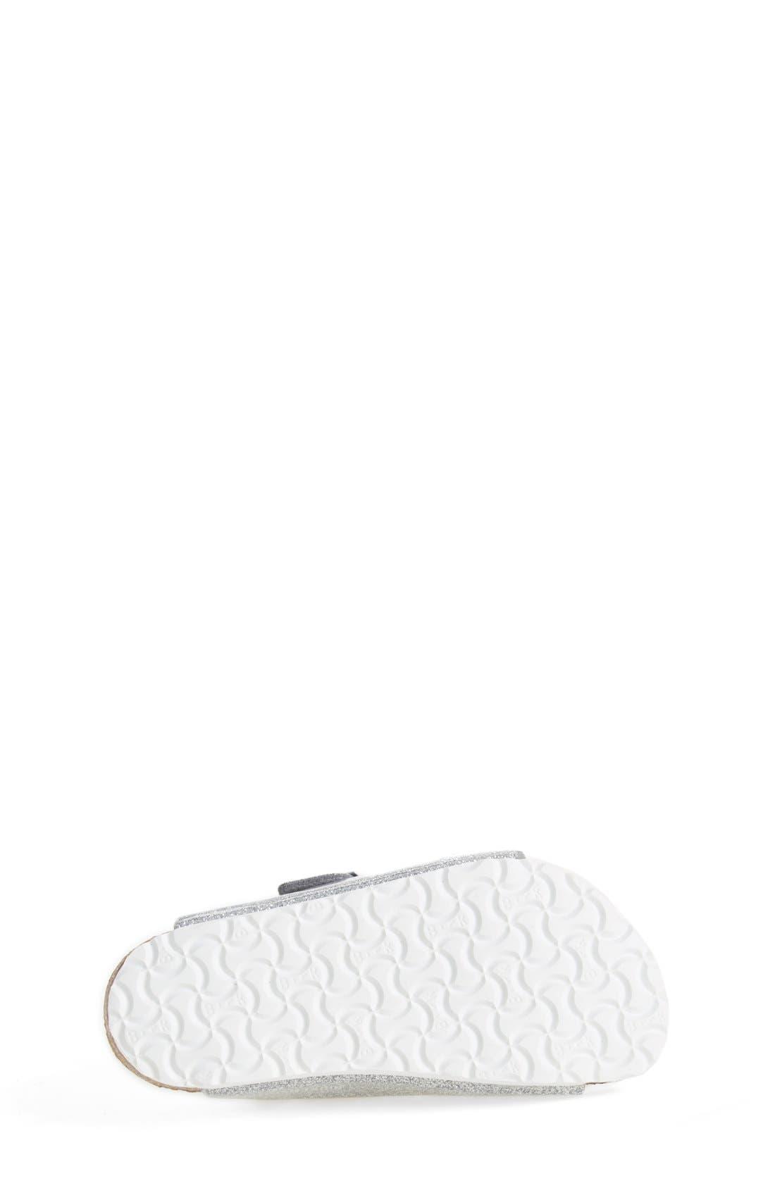 'Arizona Galaxy Birko-Flor' Slide Sandal,                             Alternate thumbnail 14, color,