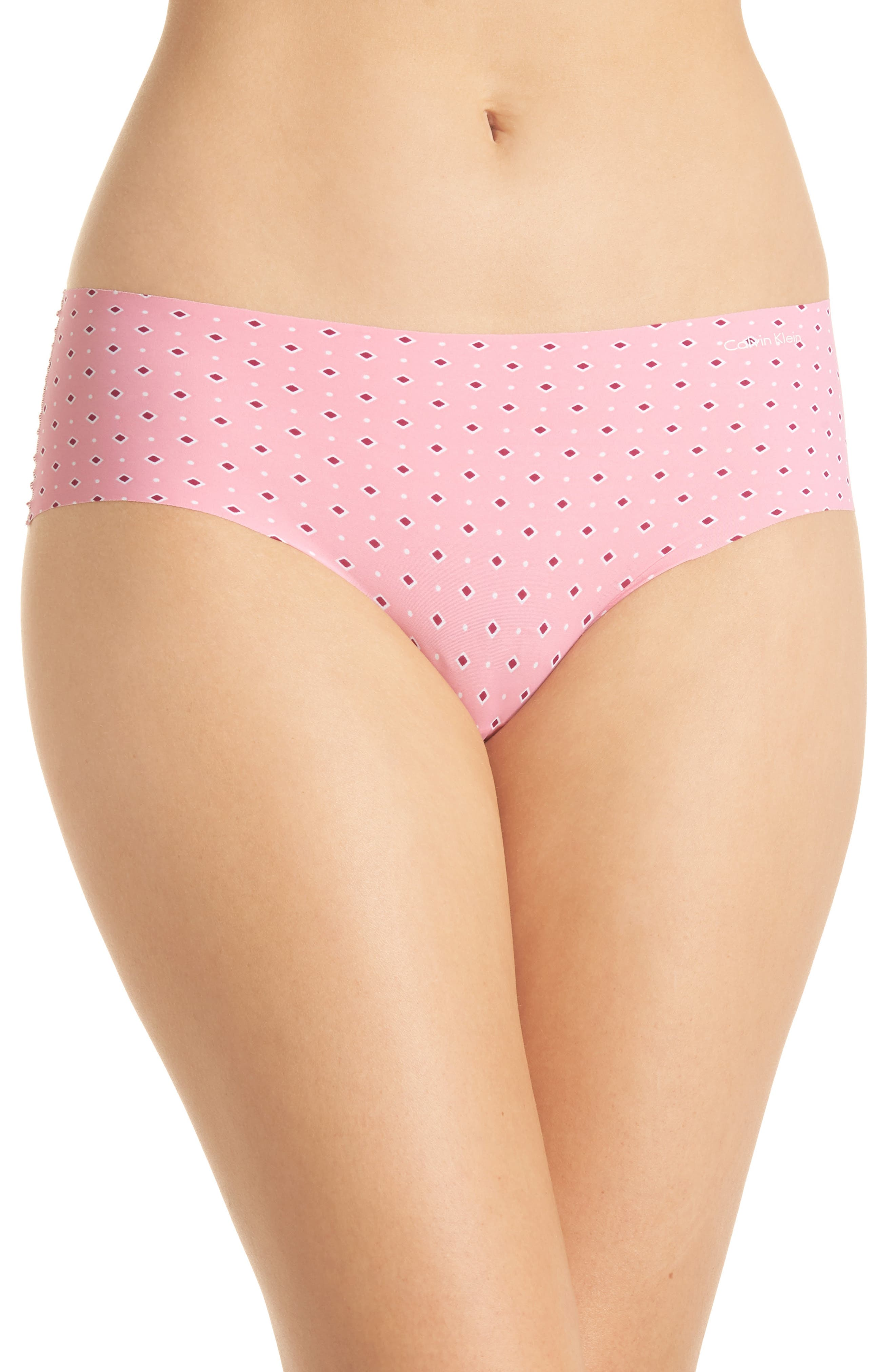 Invisibles Hipster Briefs,                             Main thumbnail 1, color,                             SHADOW DIAMOND