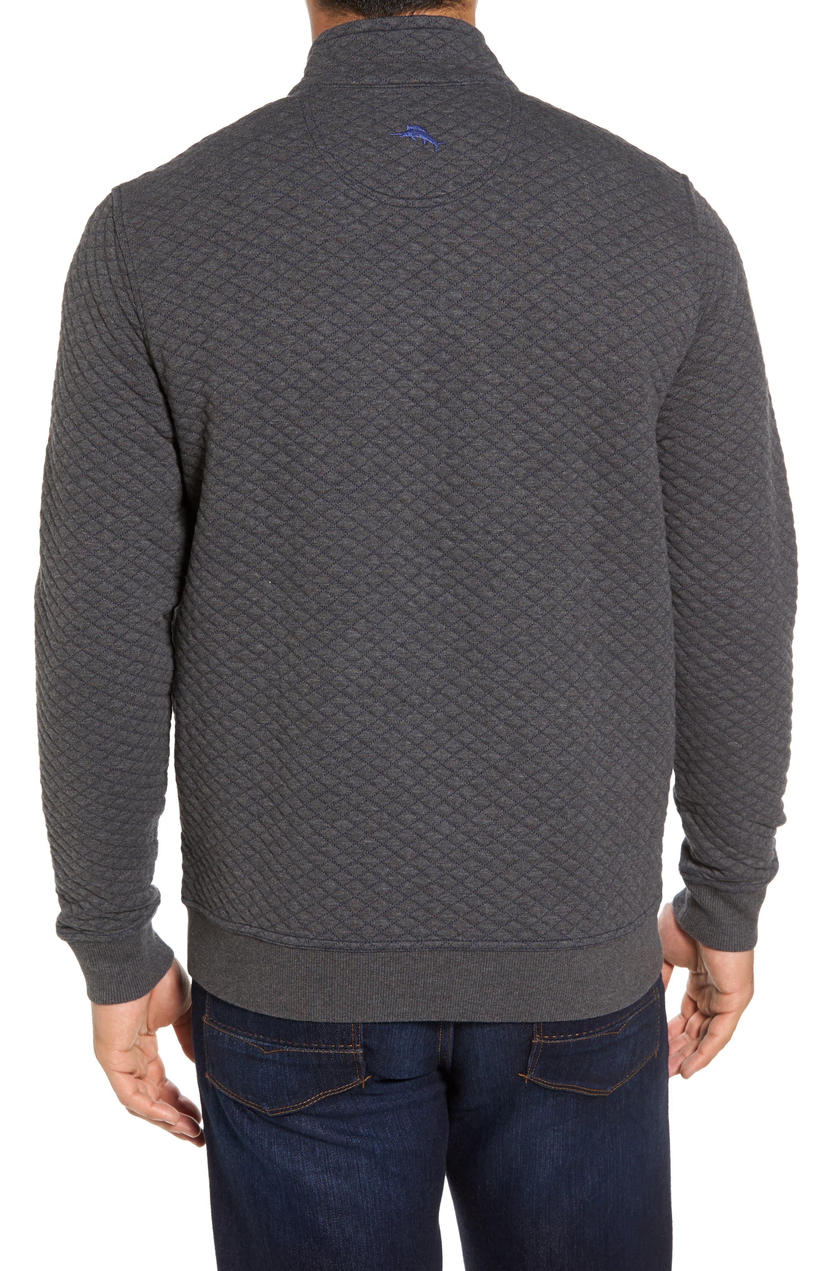 NFL Quiltessential Full Zip Sweatshirt,                             Alternate thumbnail 55, color,