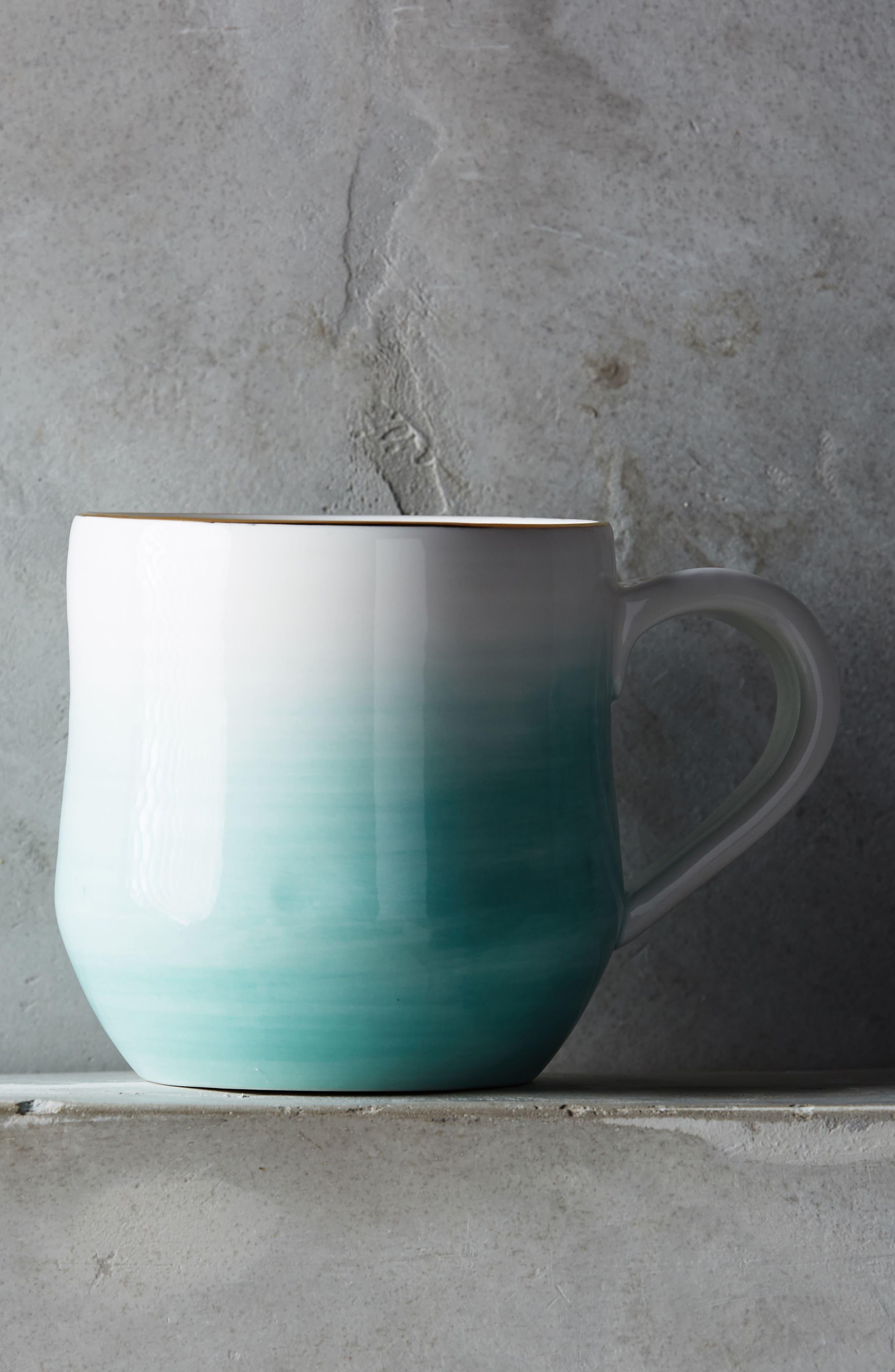 Mimira Stoneware Mug,                         Main,                         color, 440
