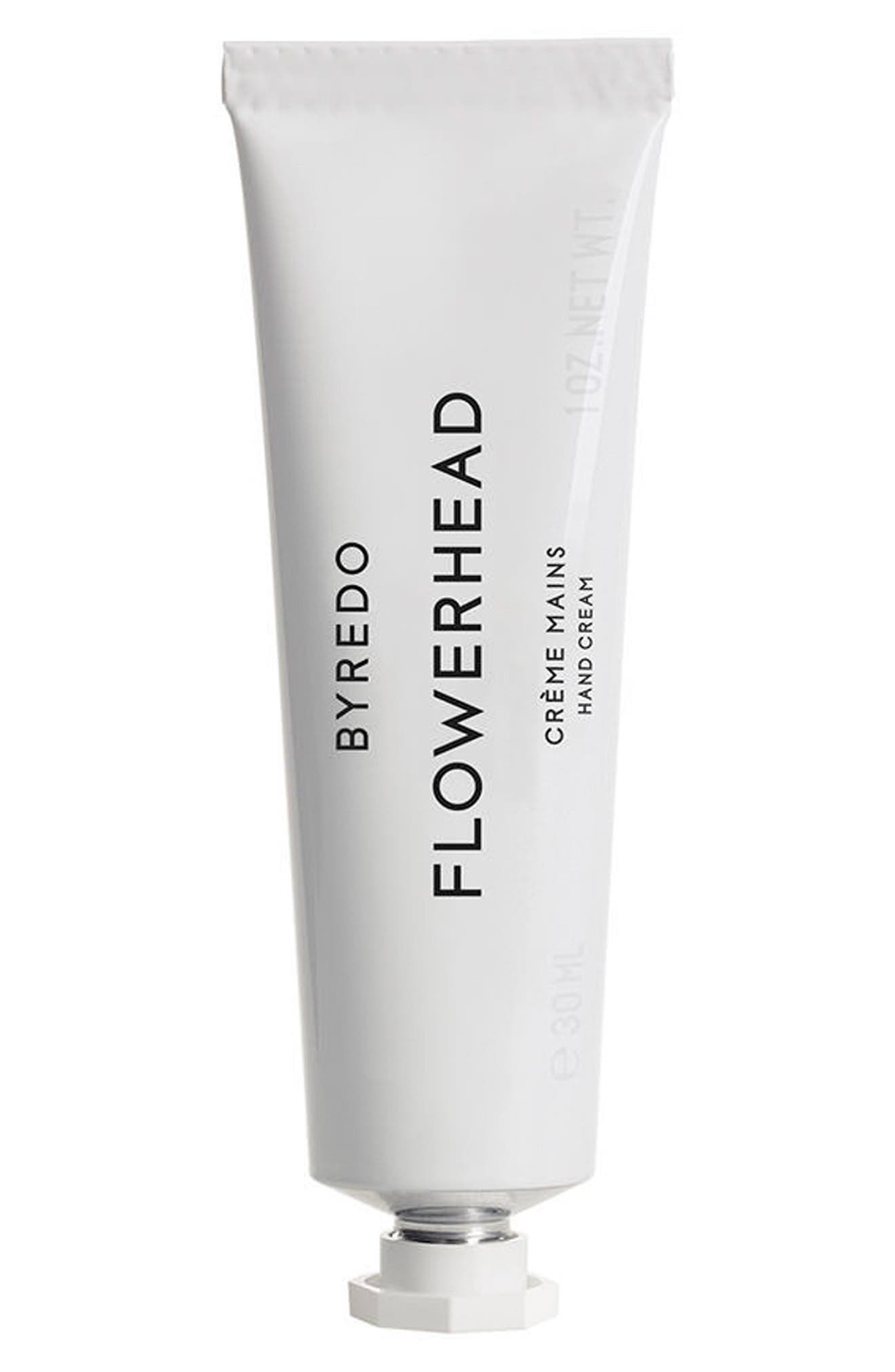 Flowerhead Hand Cream,                         Main,                         color, NO COLOR