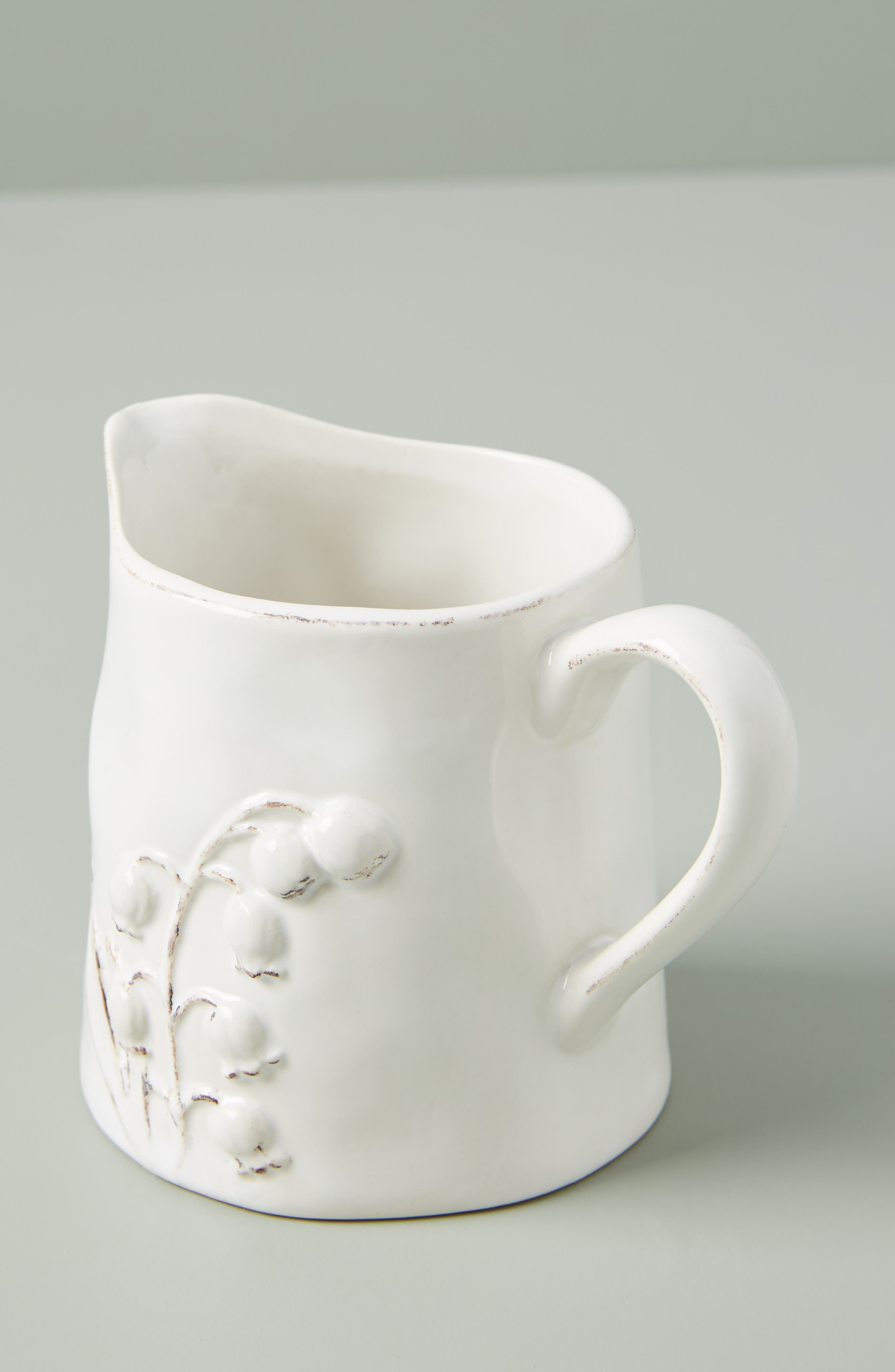 Katerina Creamer, Main, color, WHITE