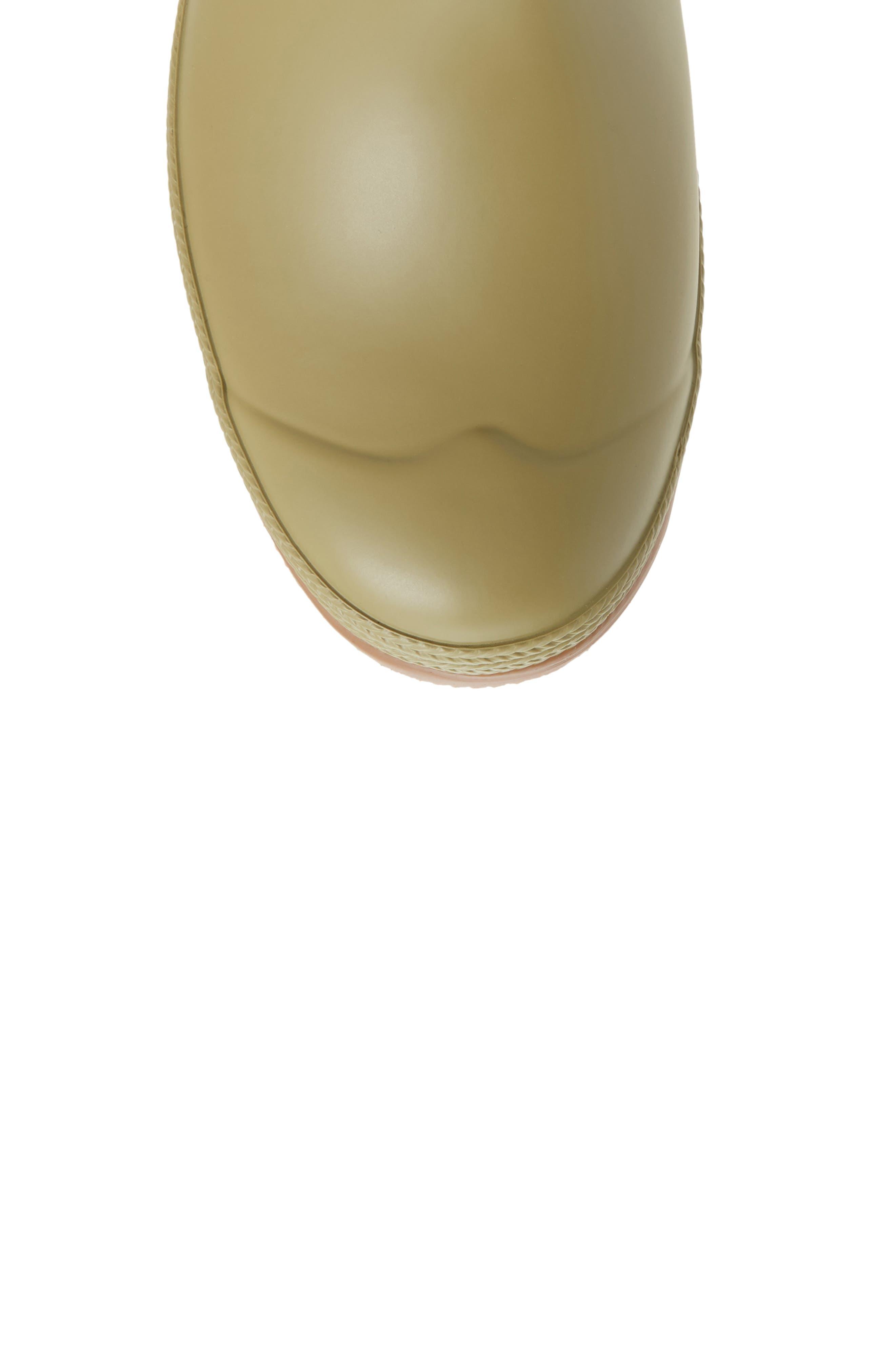Original Sissinghurst Tall Rain Boot,                             Alternate thumbnail 10, color,