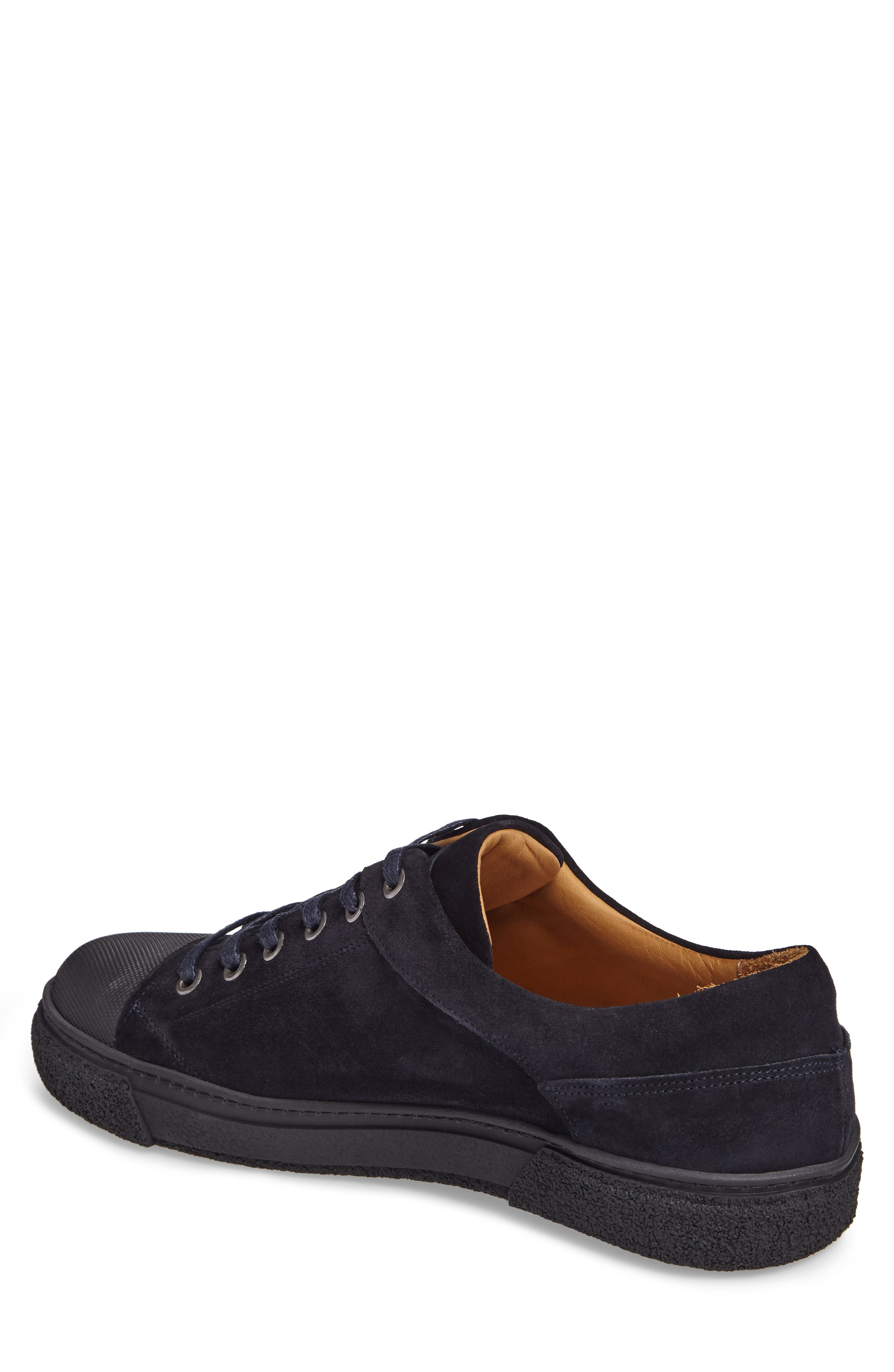 Wallsem Sneaker,                             Alternate thumbnail 4, color,
